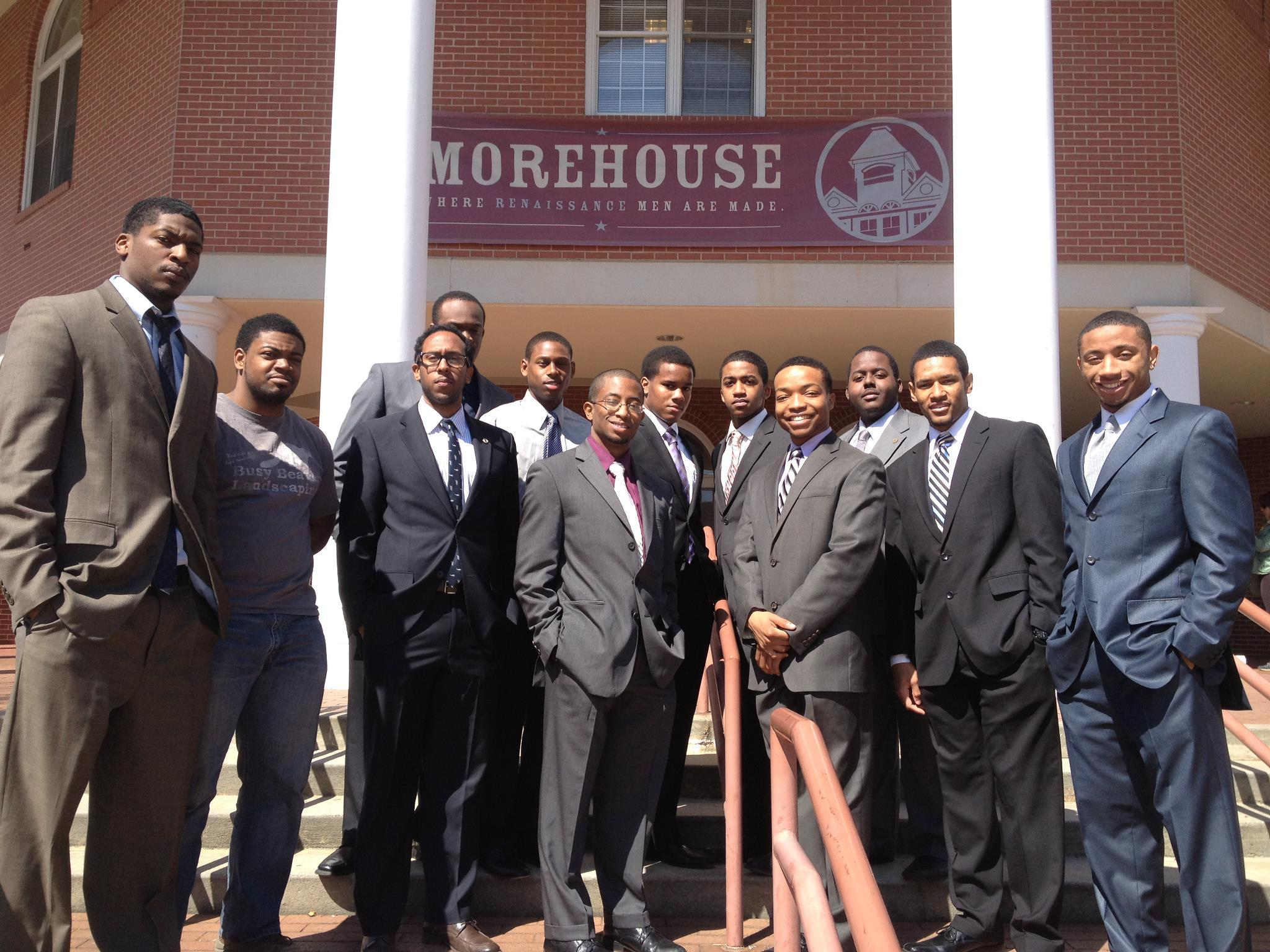 Society of Physics Students Morehouse College