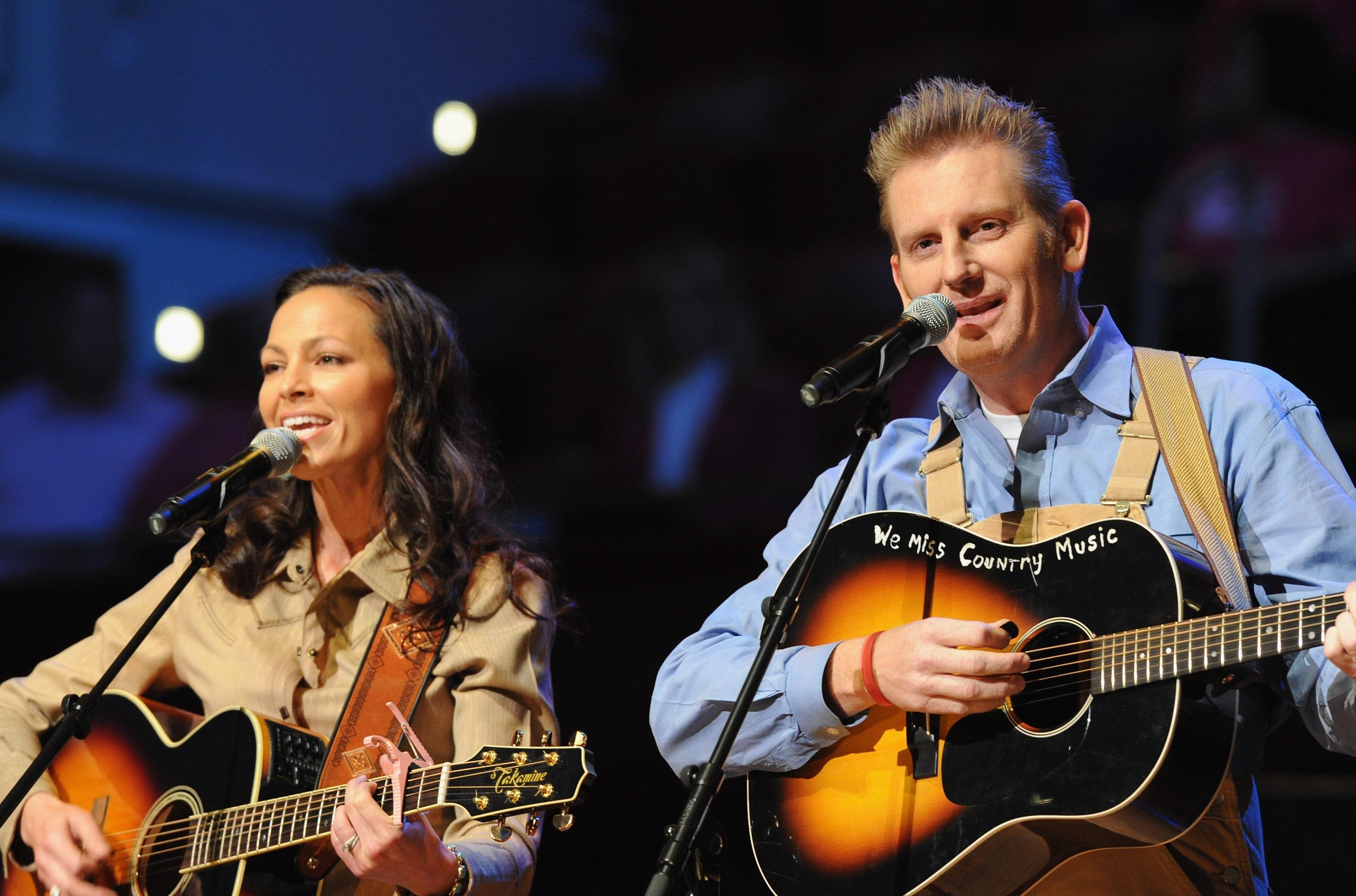 Joey Feek cancer battle update