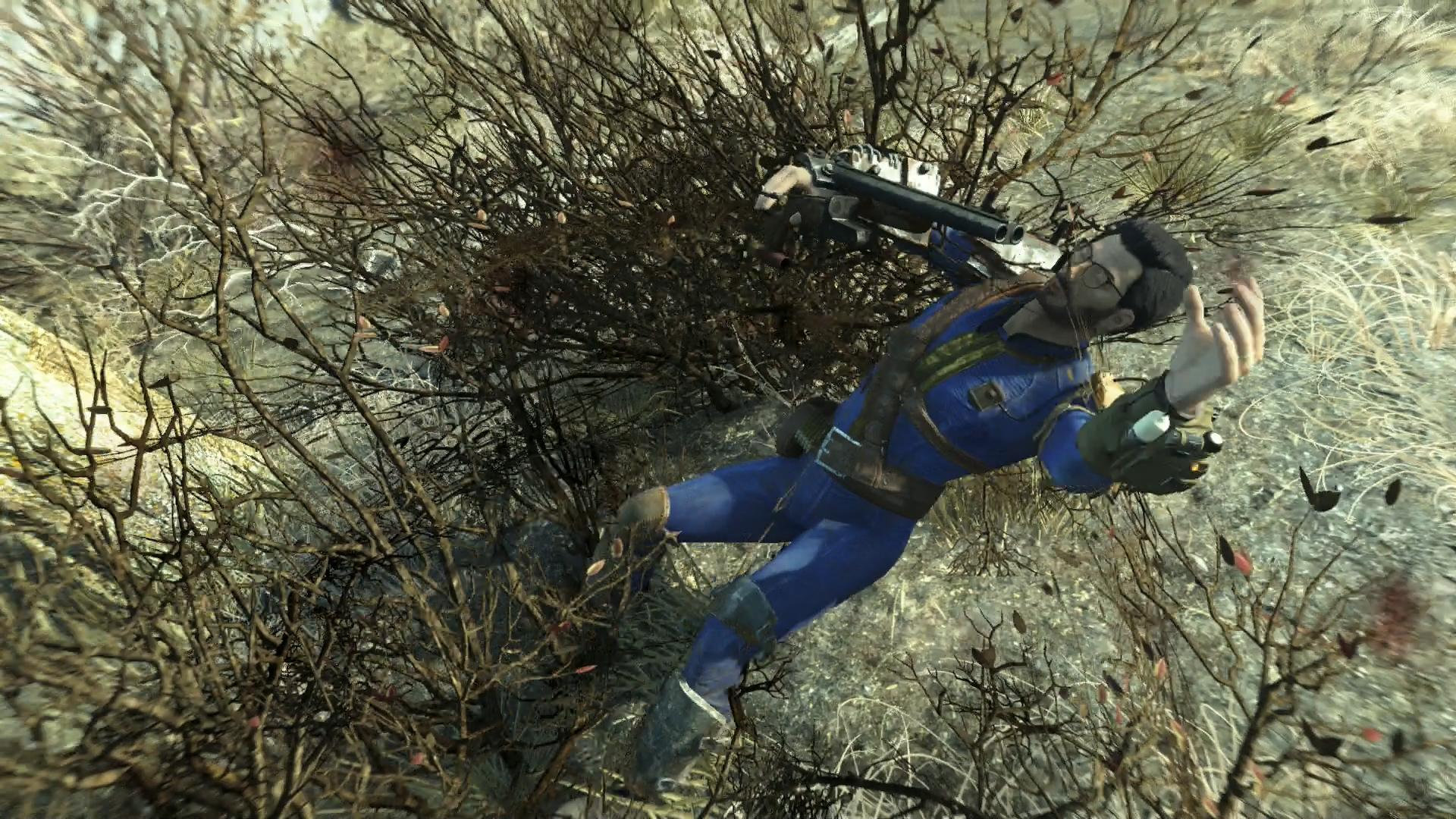 Fallout 4: Here Are The 7 Dumbest Ways To Die