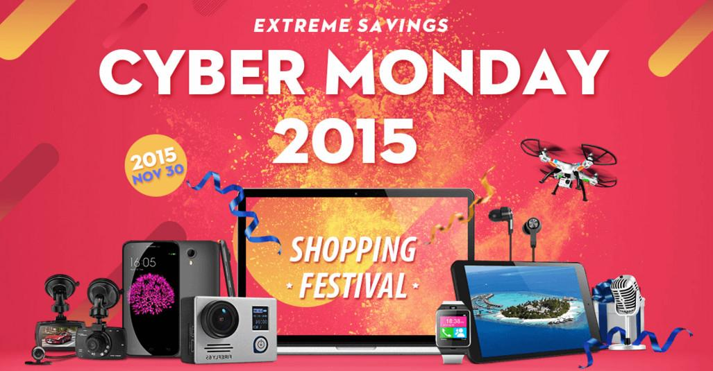 Gear Best Cyber Monday 2015