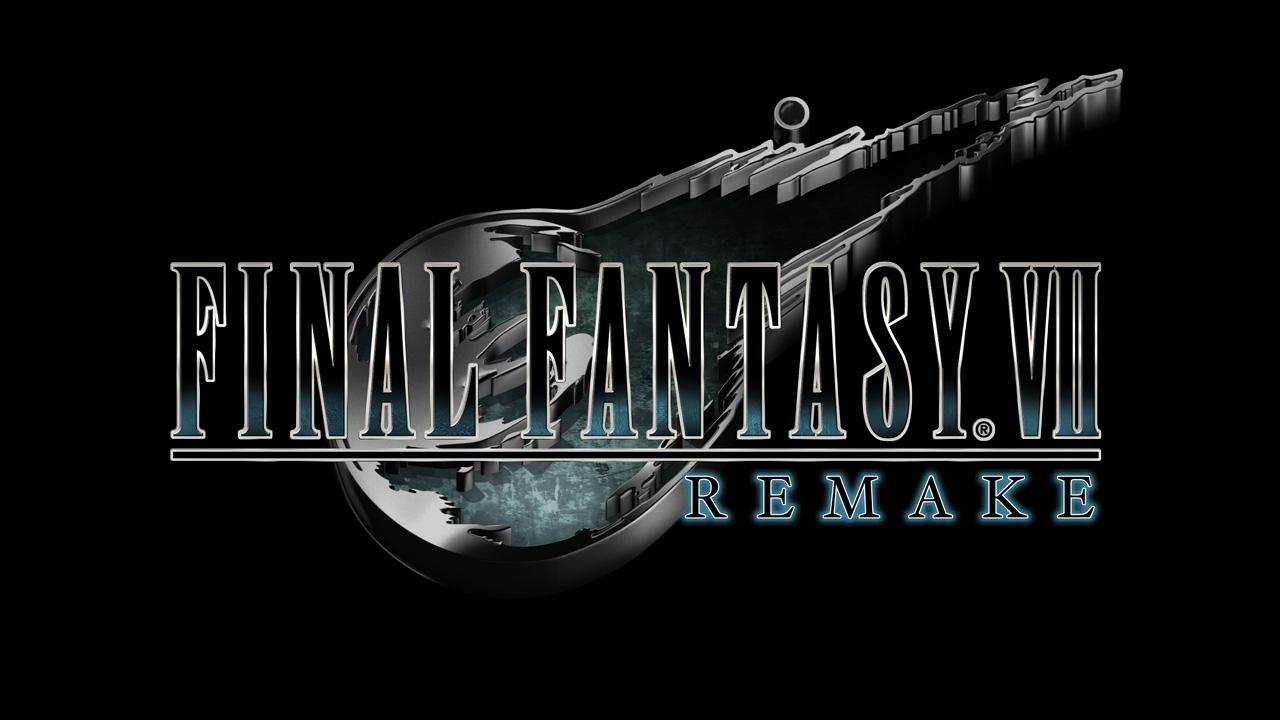 New Final Fantasy Vii Remake Video And Wallpapers