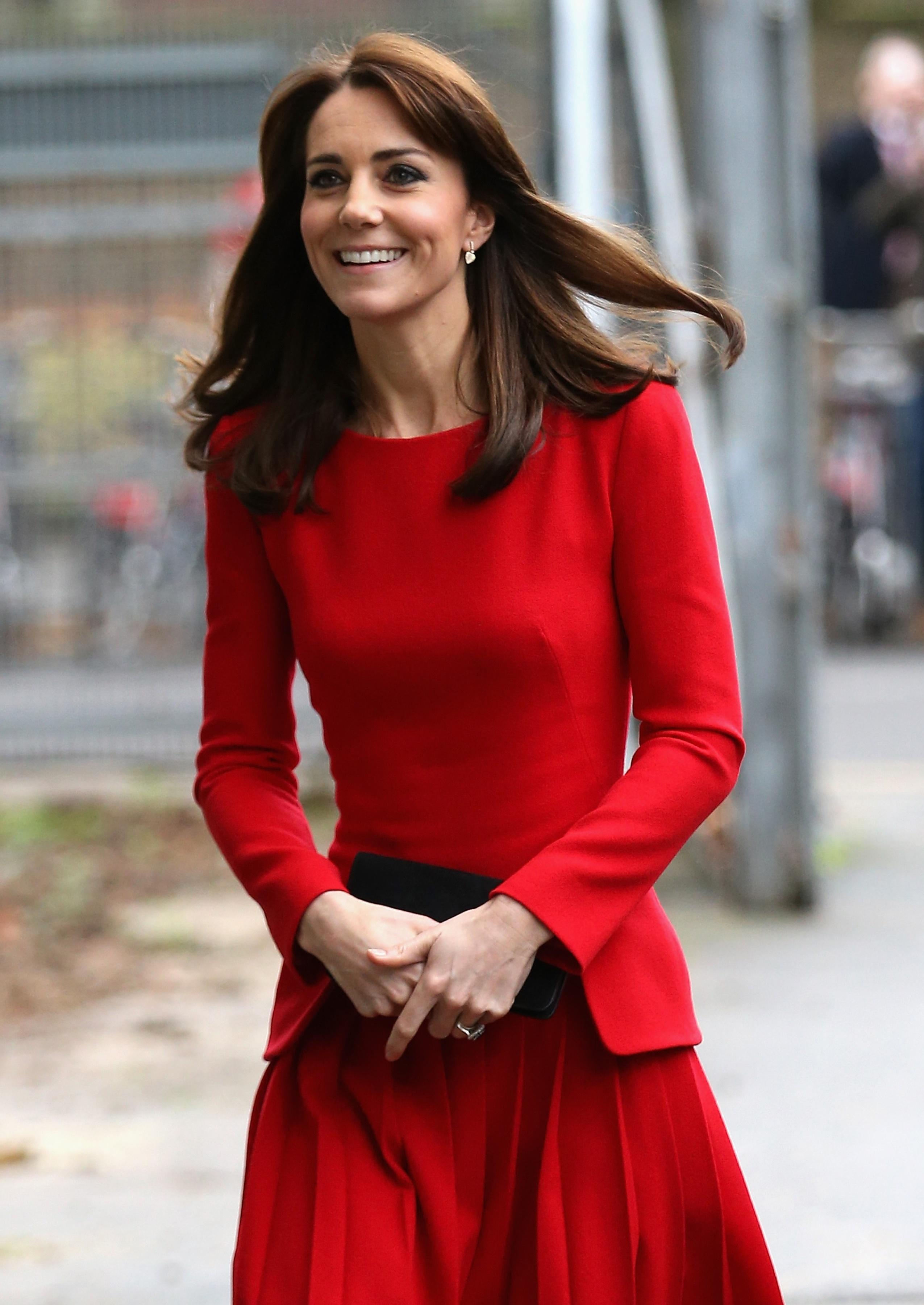 Kate Middleton S Best Looks Of 2015 From Princess