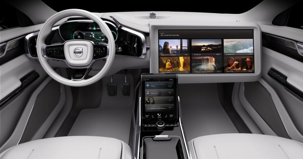 Volvo Video Streaming
