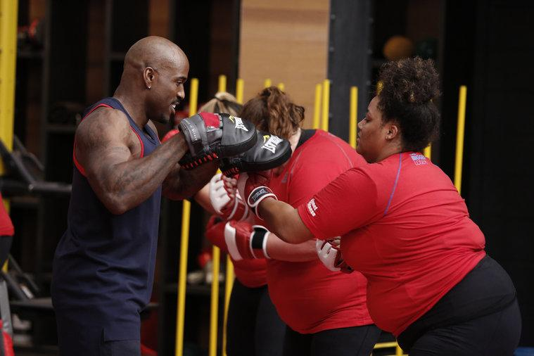 "The Biggest Loser"" Season 17"