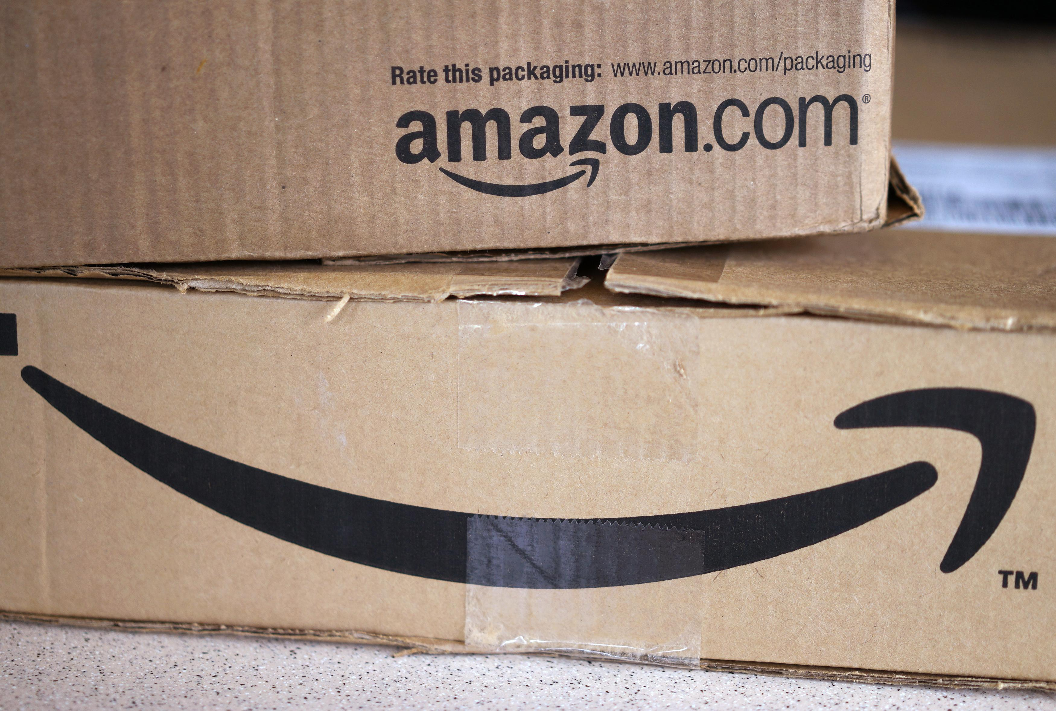 Amazon suspends 3,900 accounts over coronavirus price gouging