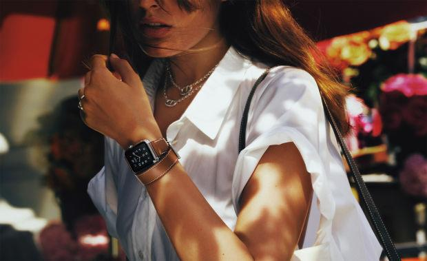 Apple Watch Hermes Edition 1