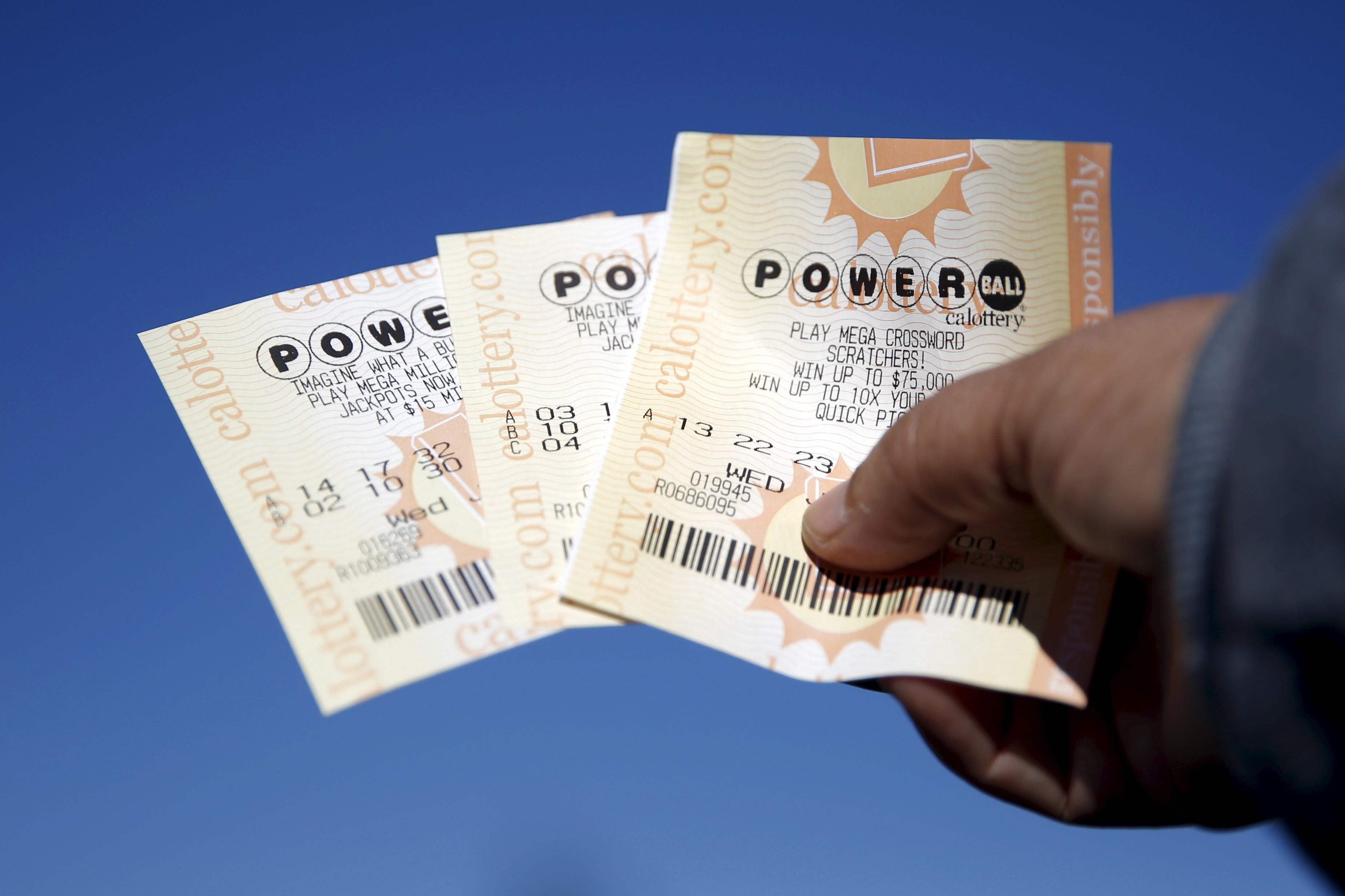 Powerball Jackpot Live Stream Time Channel How To Watch Next