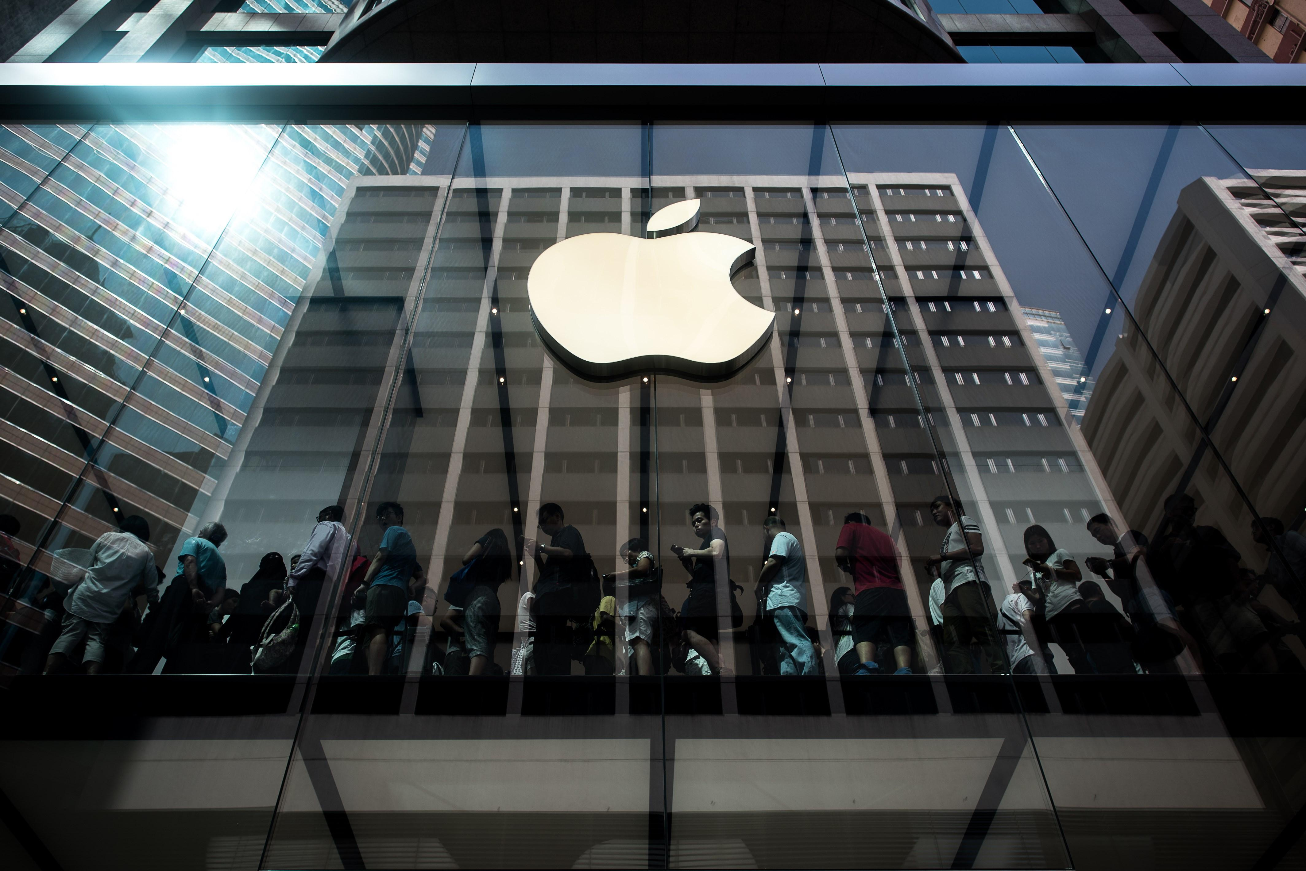 Apple Inc Q1 FY 2016 Earnings Preview