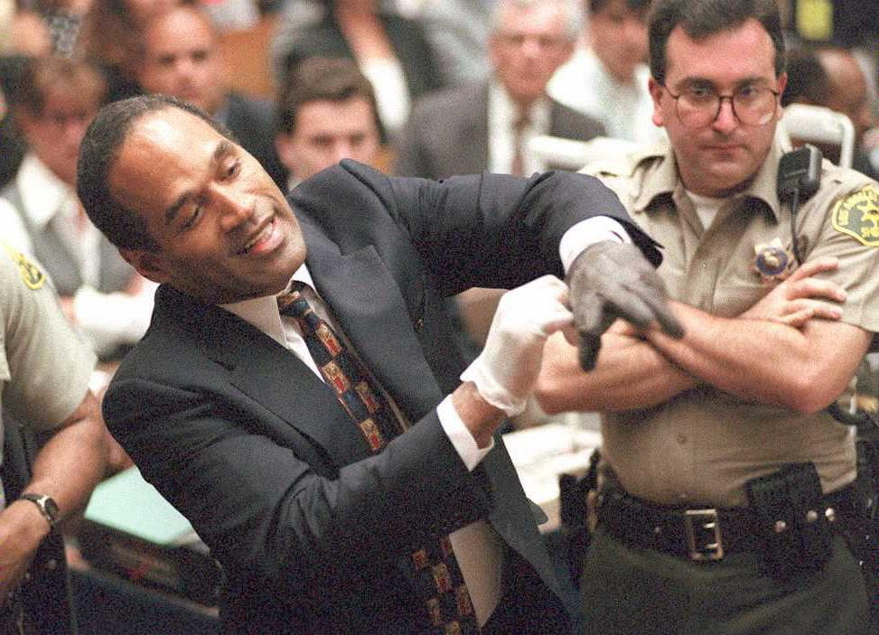 O.J. Simpson Case: Facts About Nicole Brown Simpson's ...Oj Simpson Not Guilty