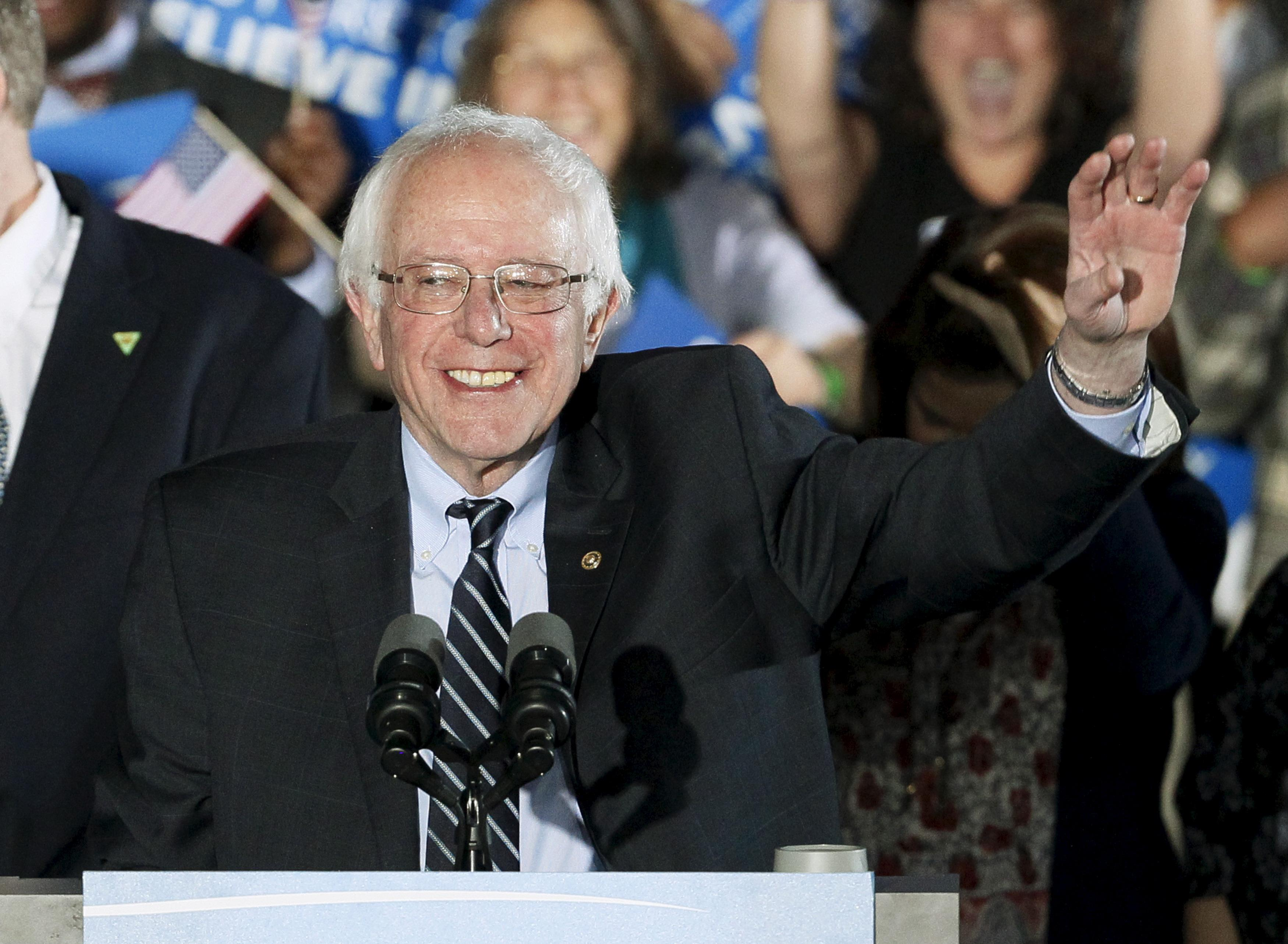 Bernie Sanders vs. Hillary Clinton: Democratic Party Split Over Barack Obama's Record And Liberalism
