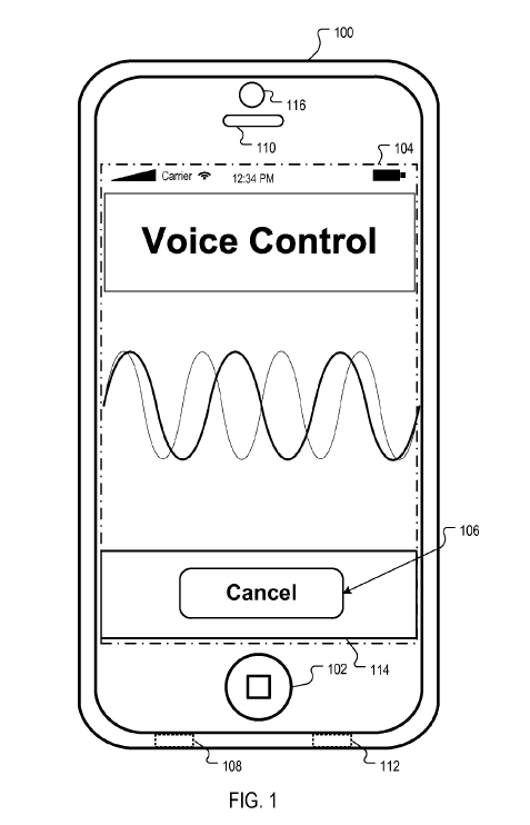 Apple Voice Control