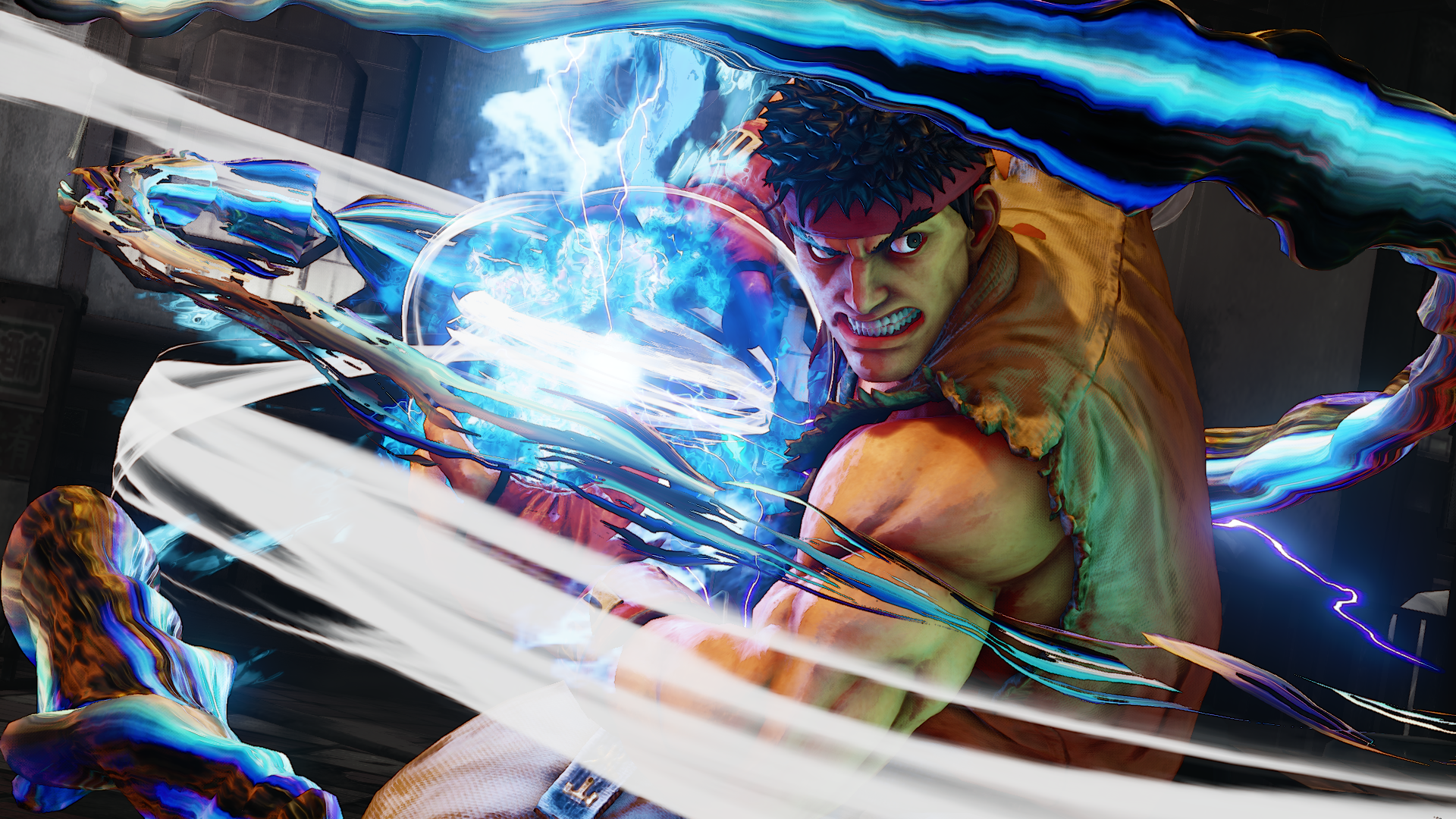 Rival School S Akira To Join Street Fighter V In New Roster