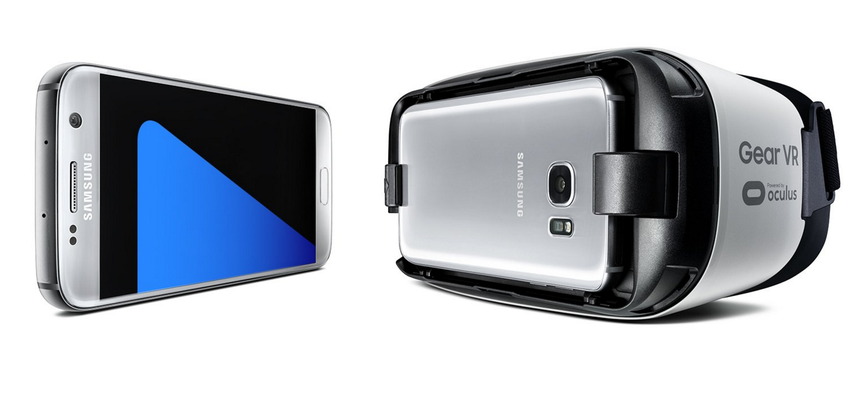 Galaxy S7 And Gear S7