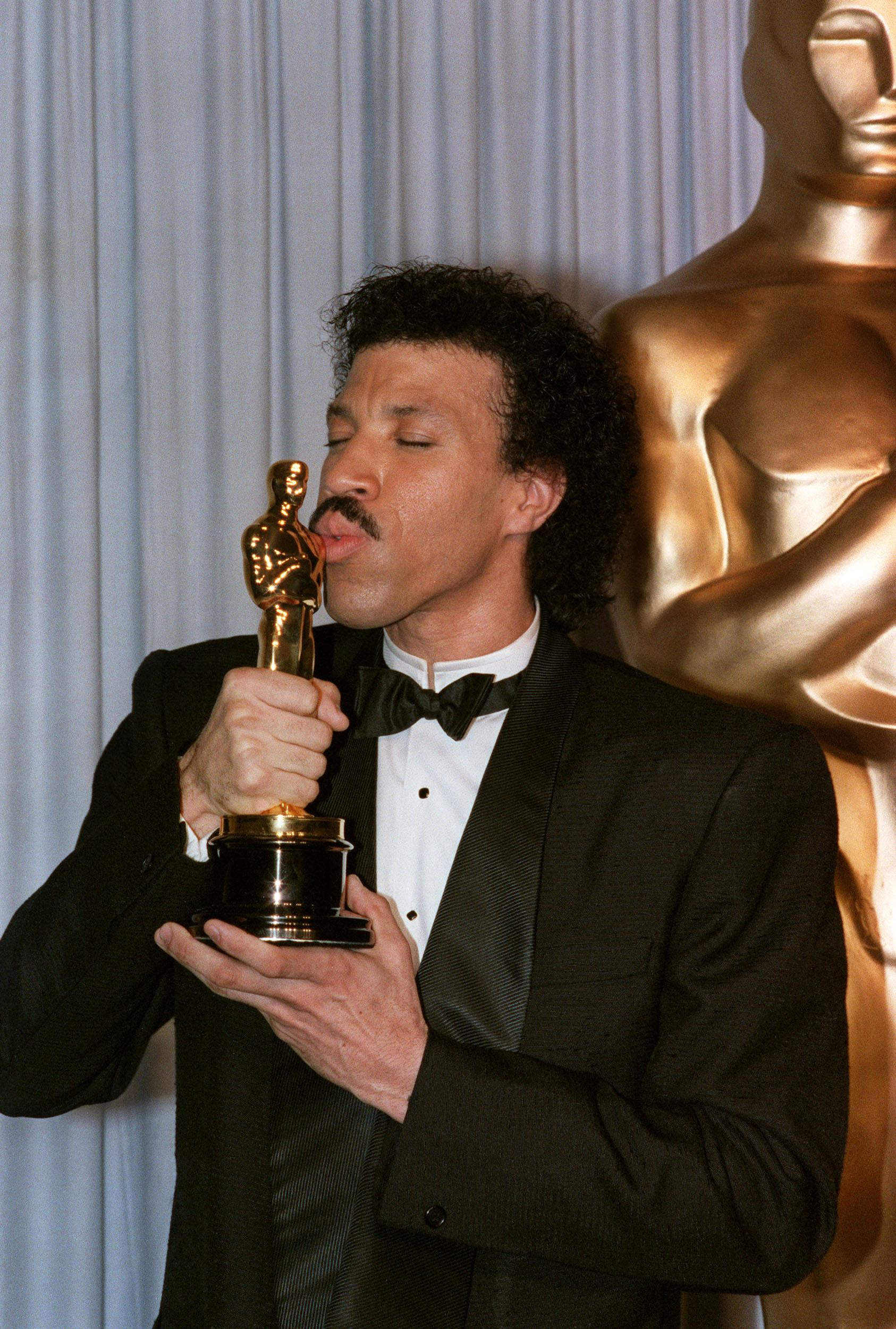 Oscar Photo Gallery A Look Back At Your Favorite
