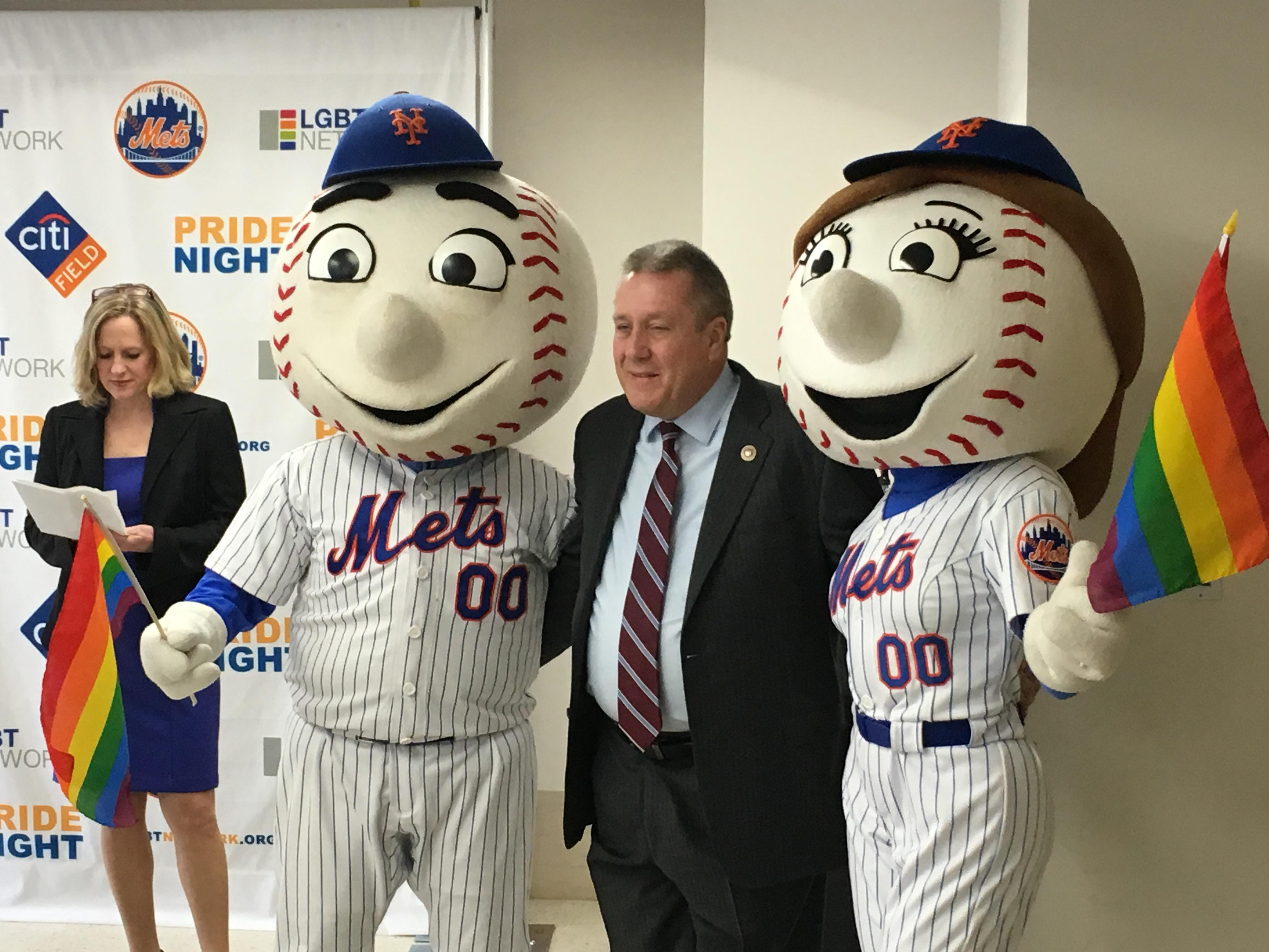 mr/mrs met