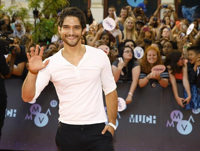 Teen Wolf star Tyler Posey announces OnlyFans debut with