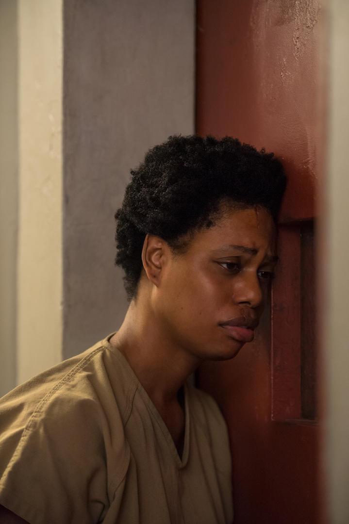 "Orange Is the New Black"" Season 4 Spoilers"