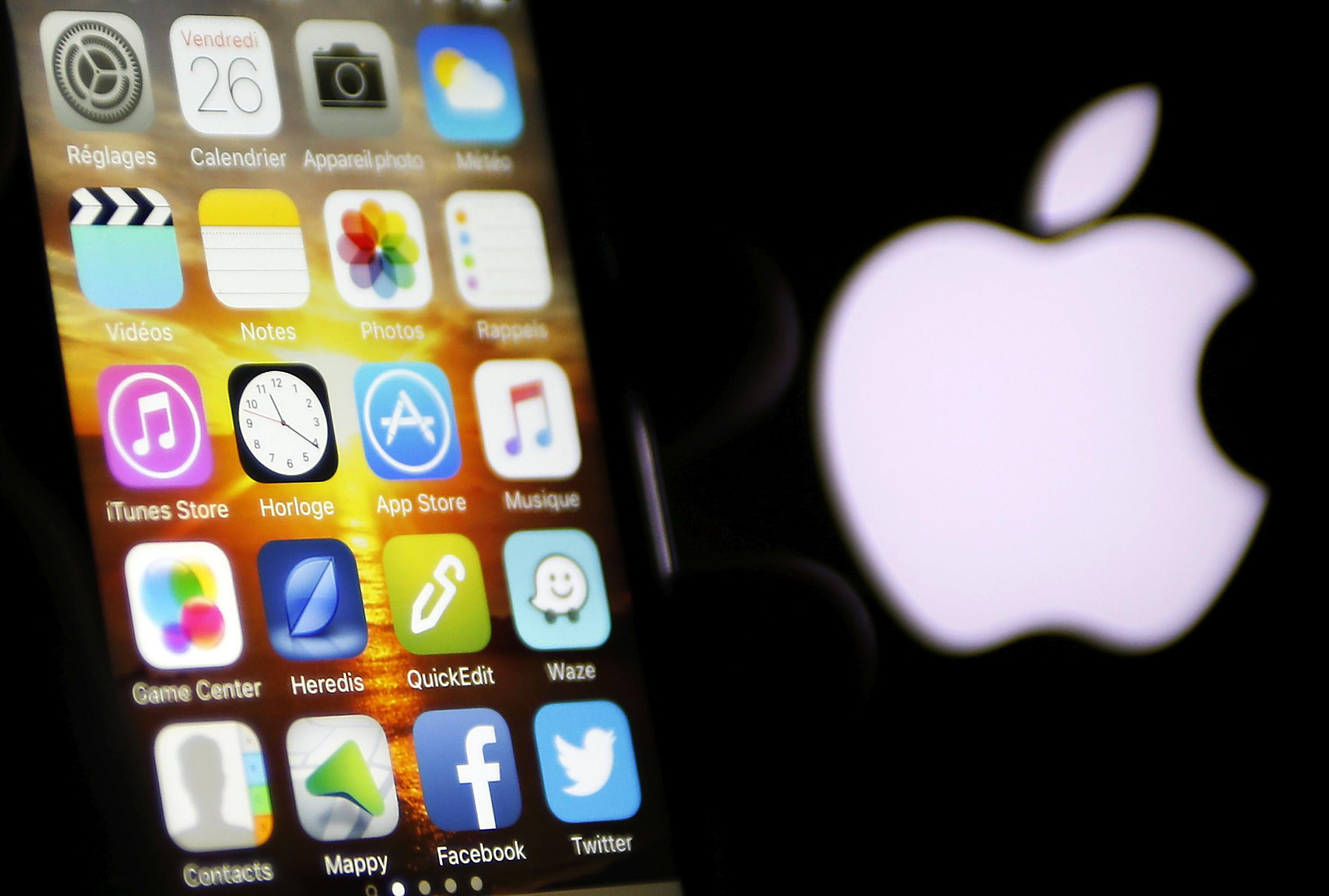 Apple iMessage Security Flaw