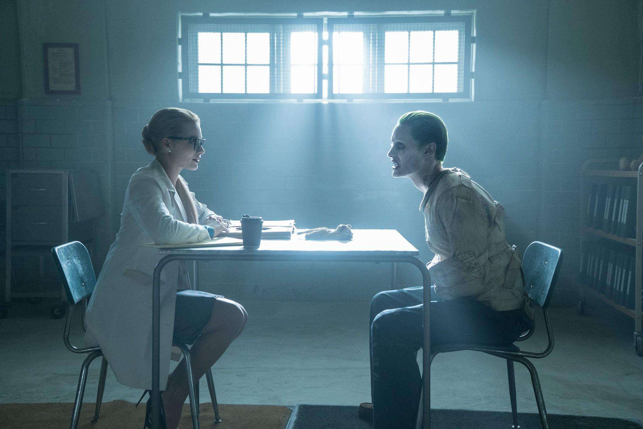 Jared Leto Returning as Joker in 'Zack Snyder's Justice League' class=