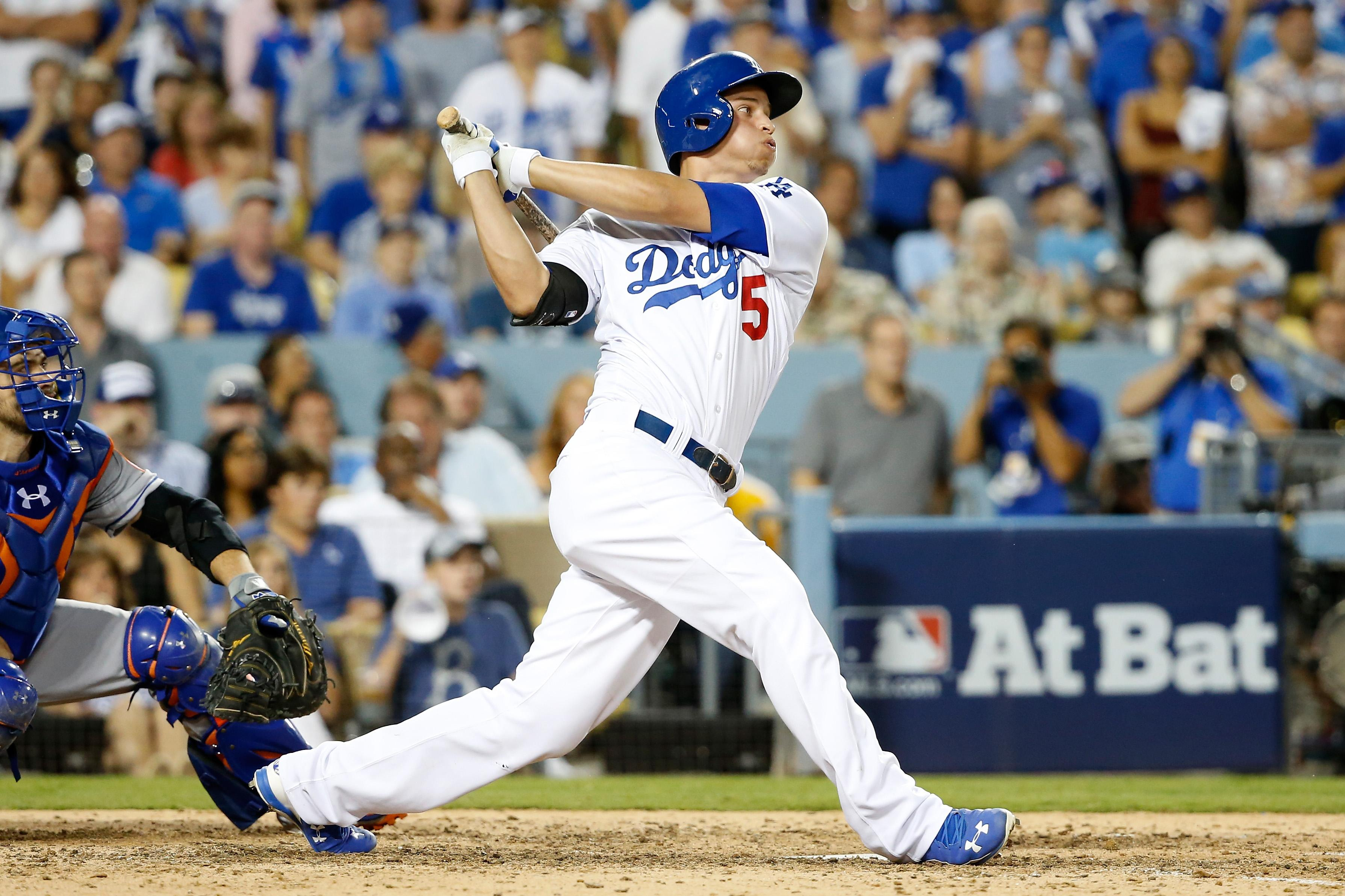 Corey Seager
