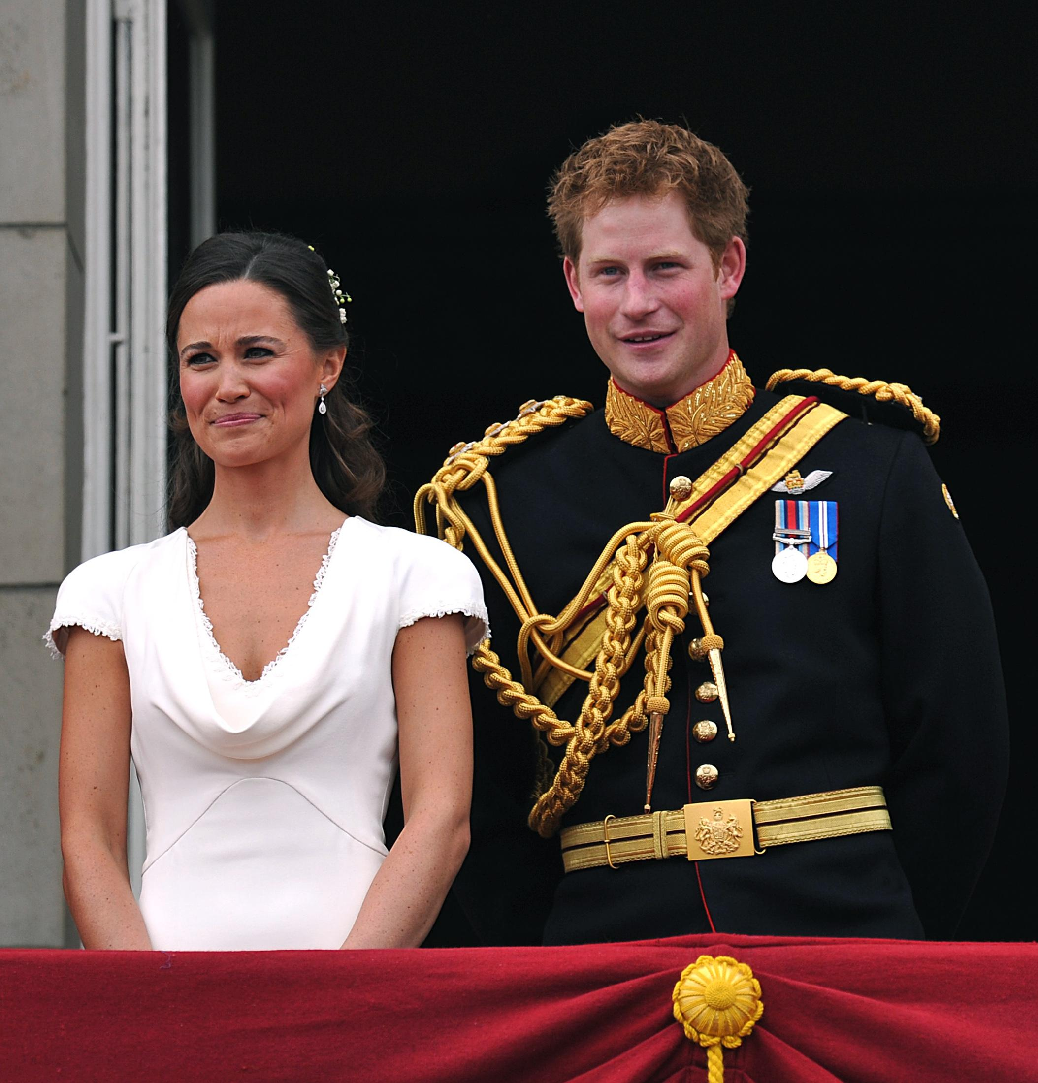 Pippa Middleton_Prince Harry