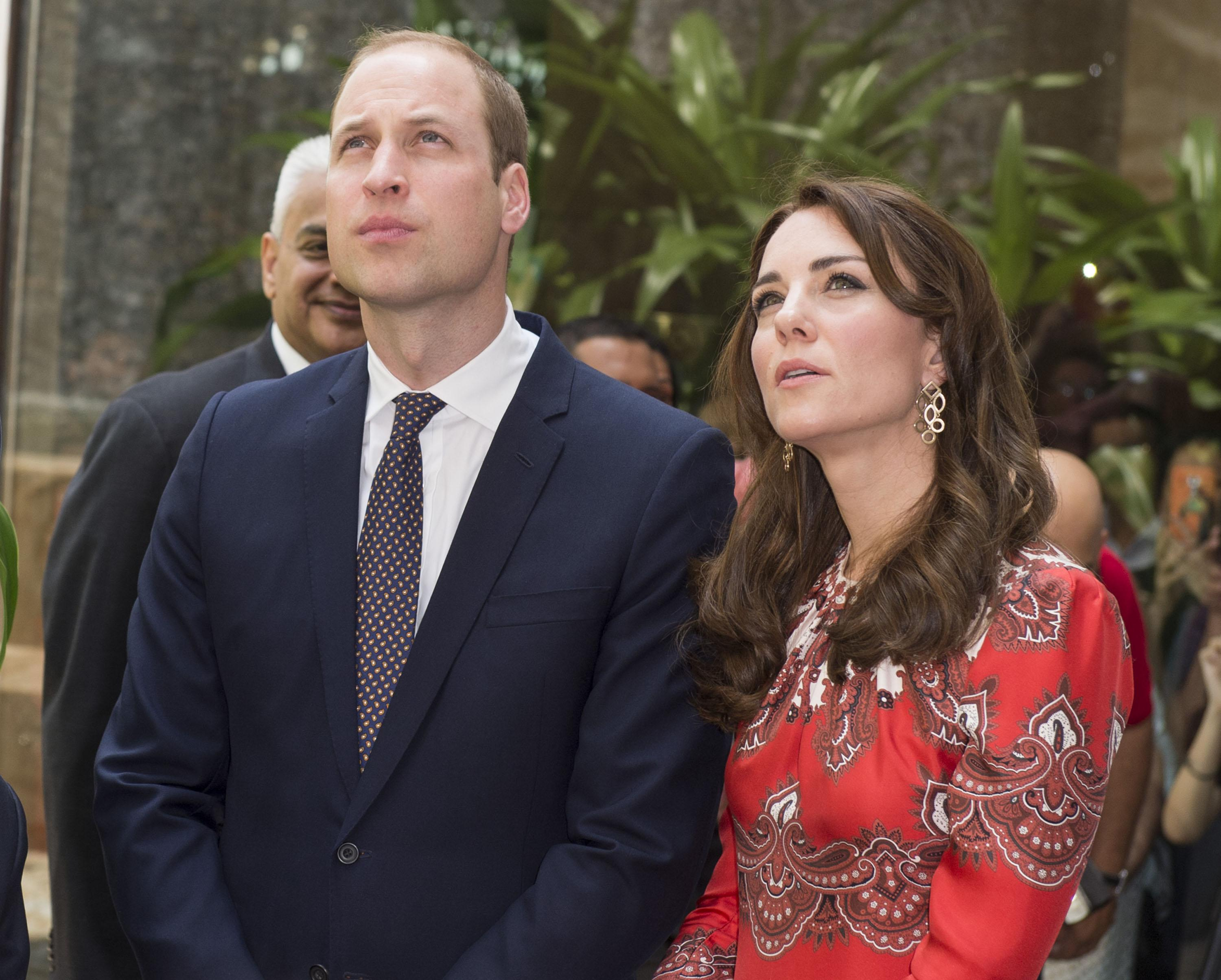 William and Kate_1