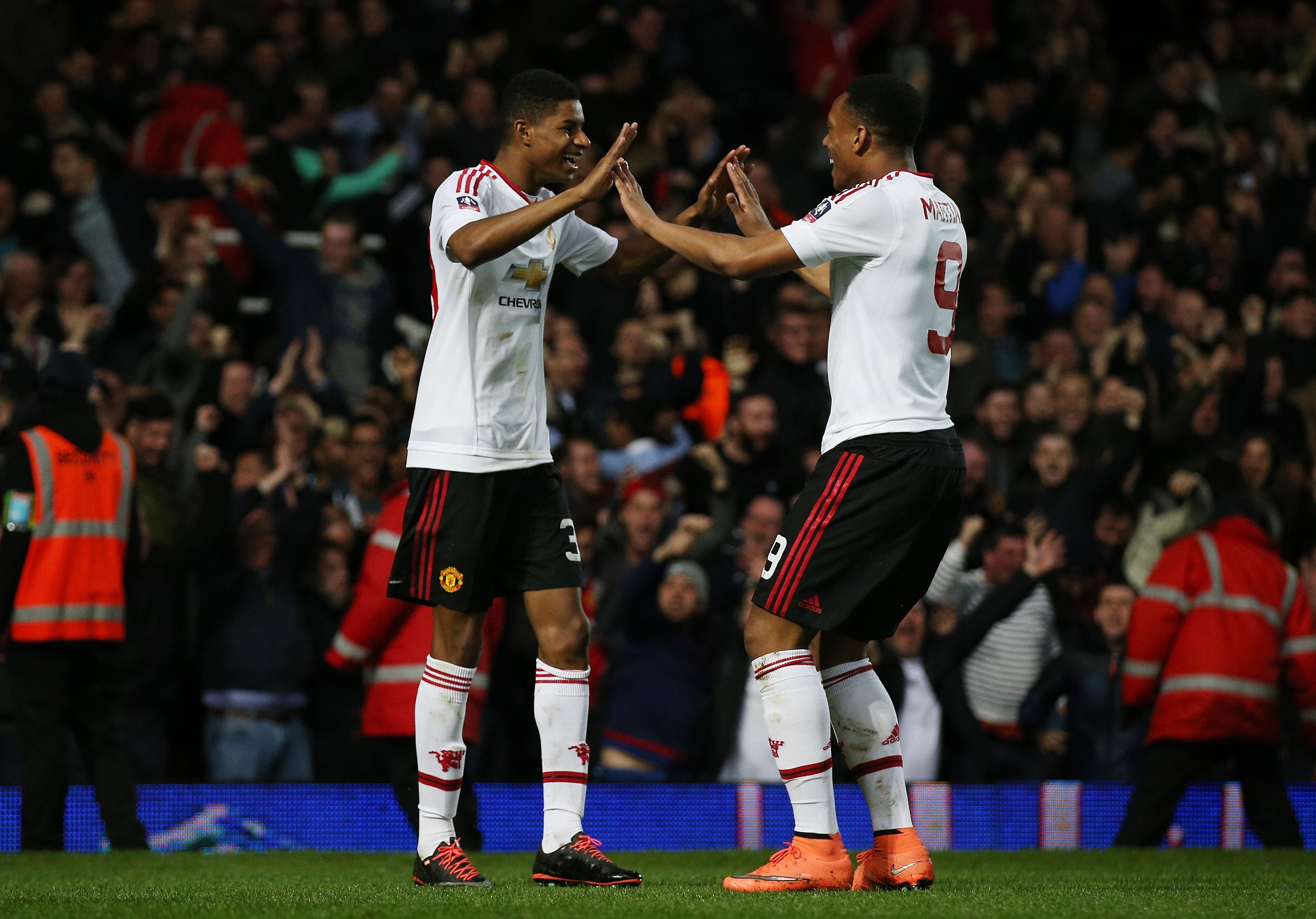 Solskjaer lifts lid on Man Utd January plans