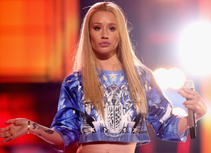 what does becky mean iggy azalea responds to beyoncé s rumored
