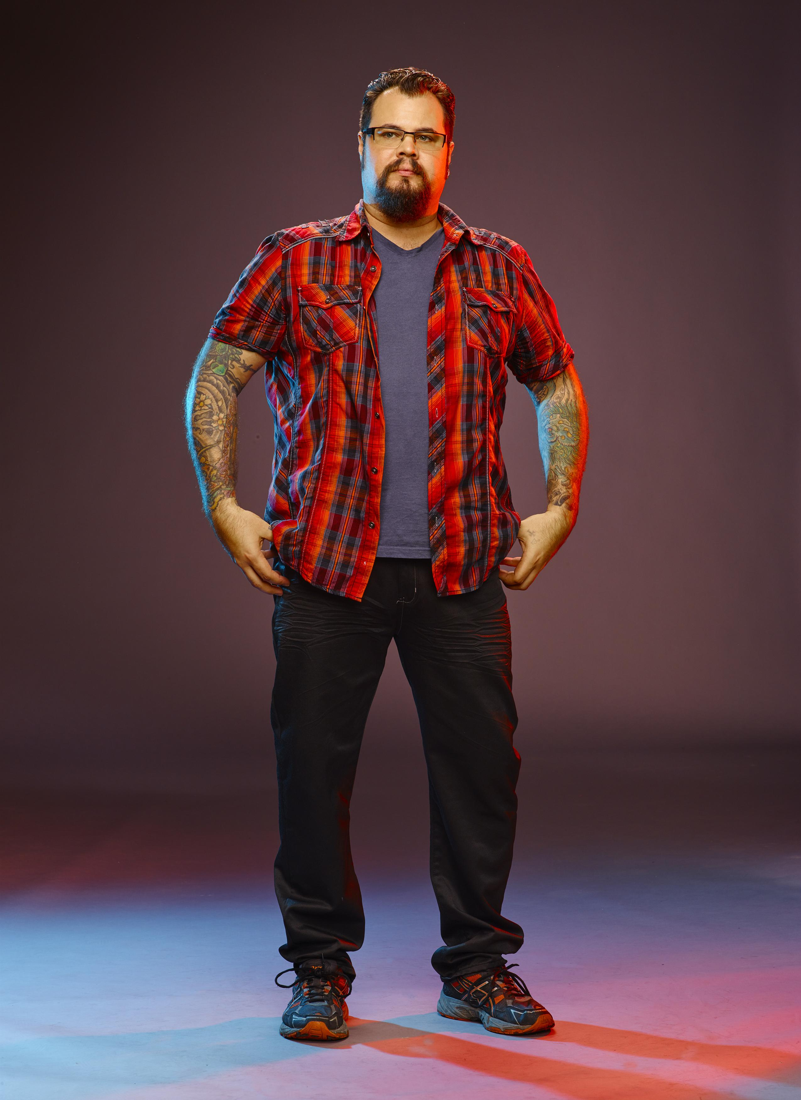 ink master season 11 episode 7 who went home