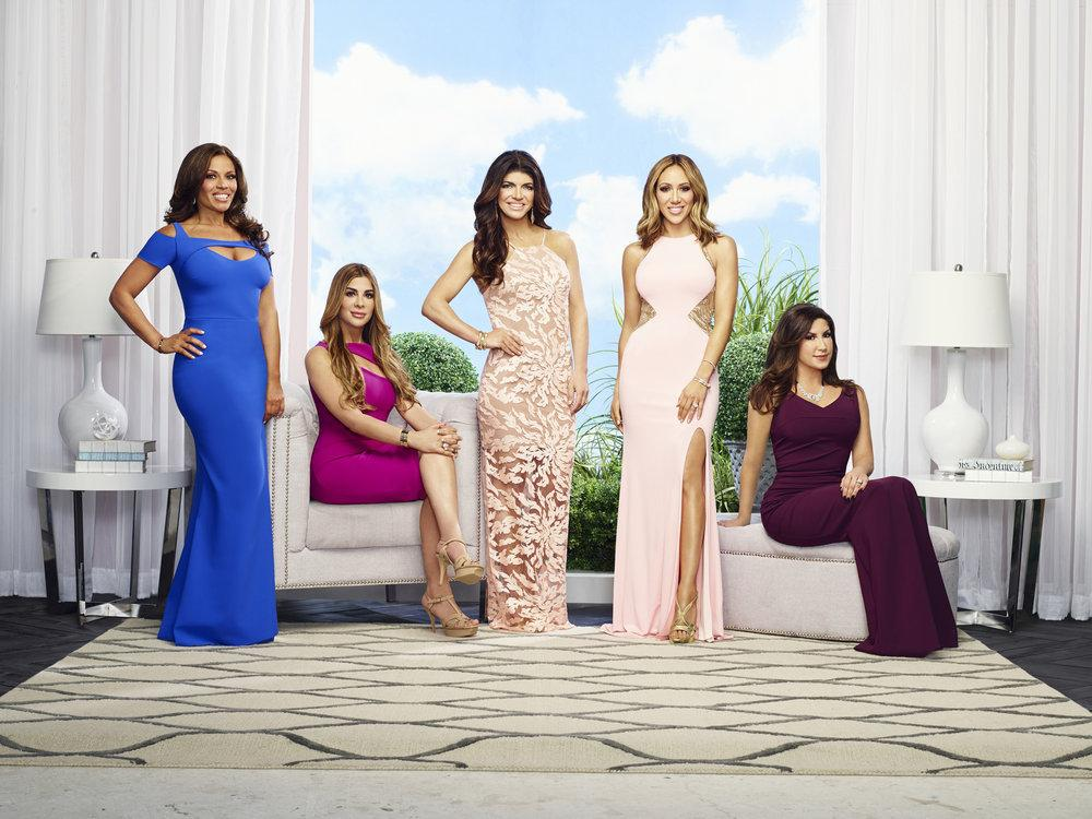 """Real Housewives of New Jersey"" Season 7"