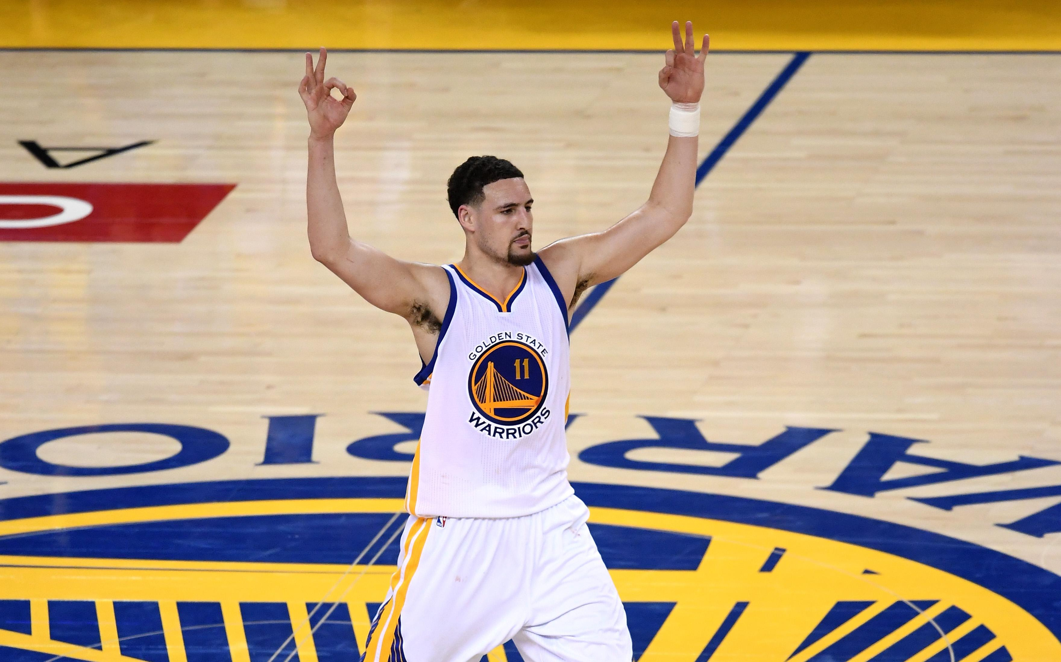 NBA Finals 2016: Can The Warriors Sweep The Cavaliers ...