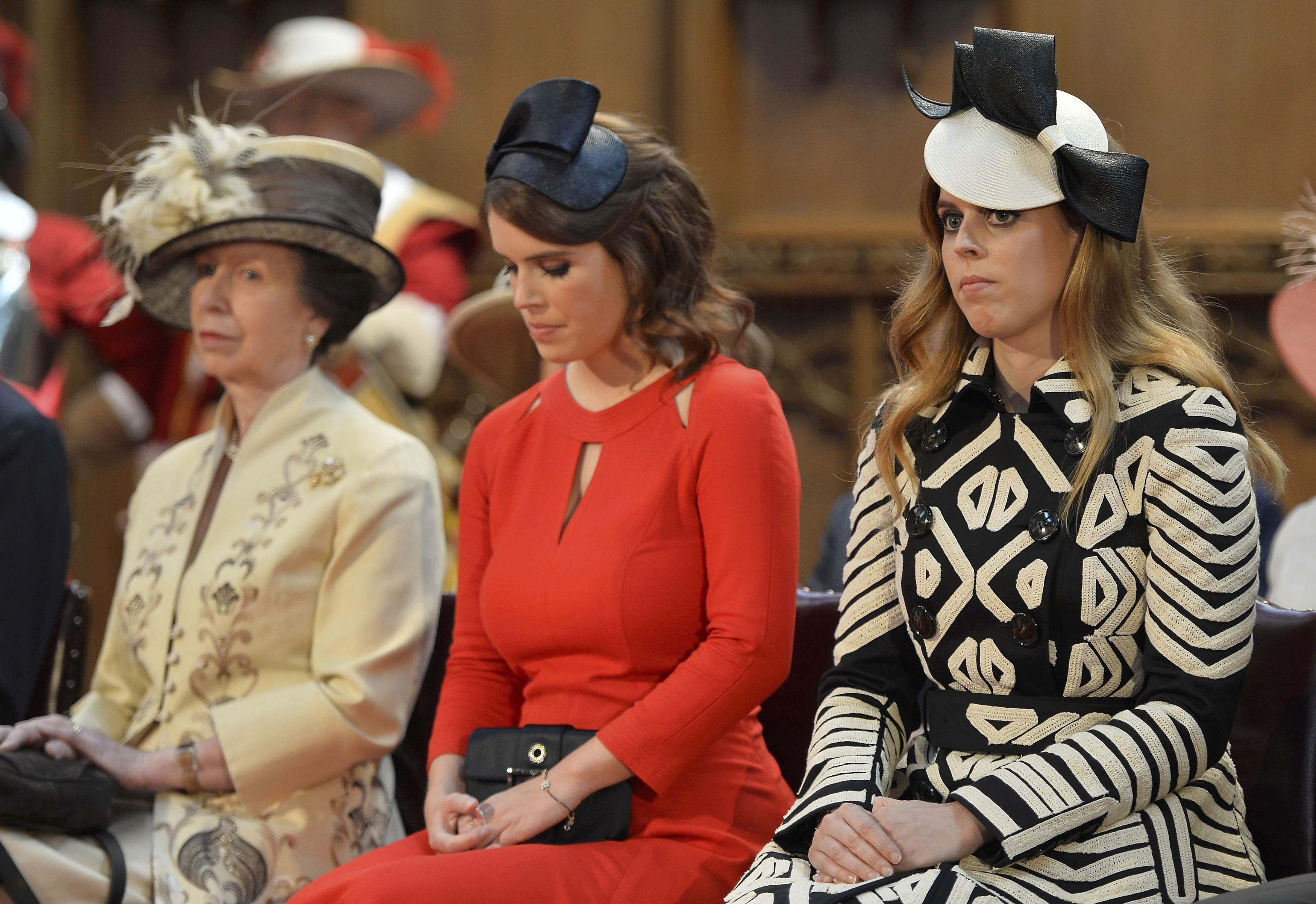 kate middleton gets tough competition from lady amelia