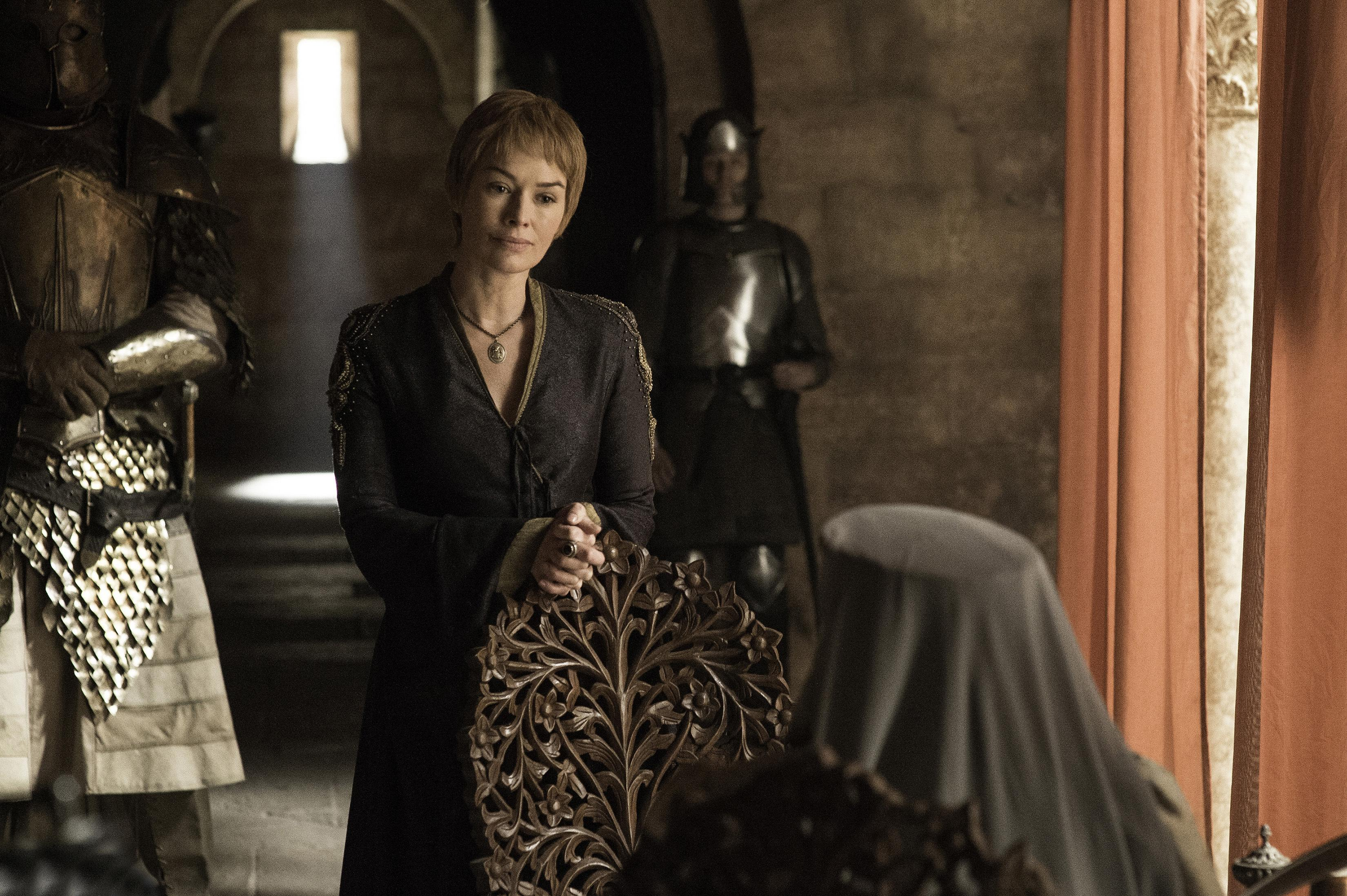 Game of Thrones S06E09 (Season 6 Episode 9) Download