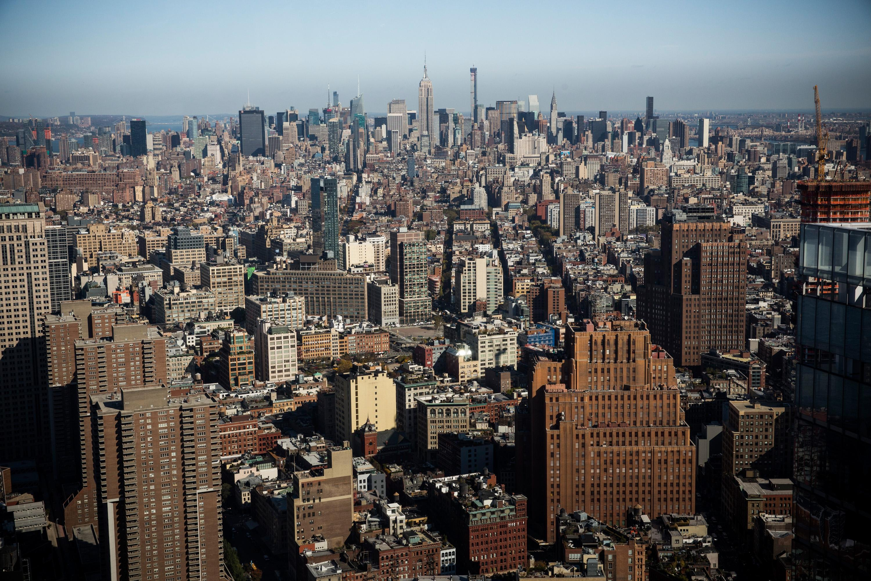 Some think a Brexit could bolster the real estate market in certain U.S. cities.