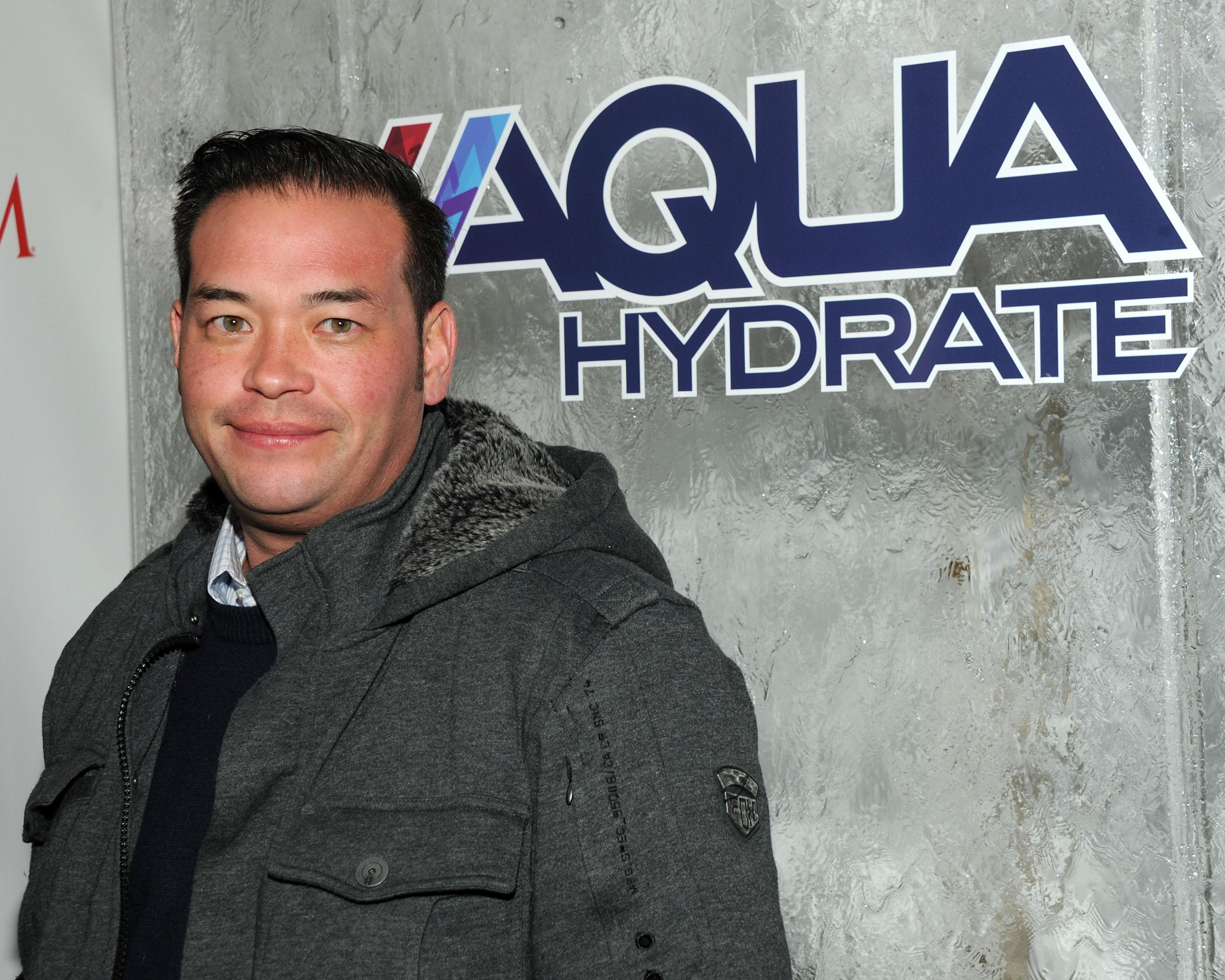 Jon Gosselin custody update