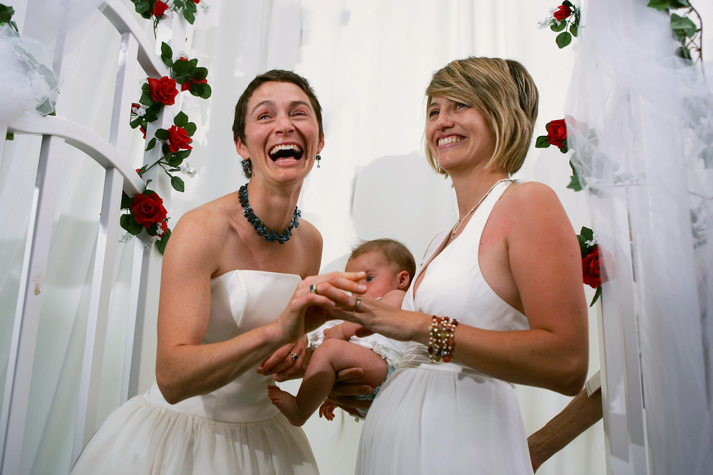 same sex marriage legal california in Nowra