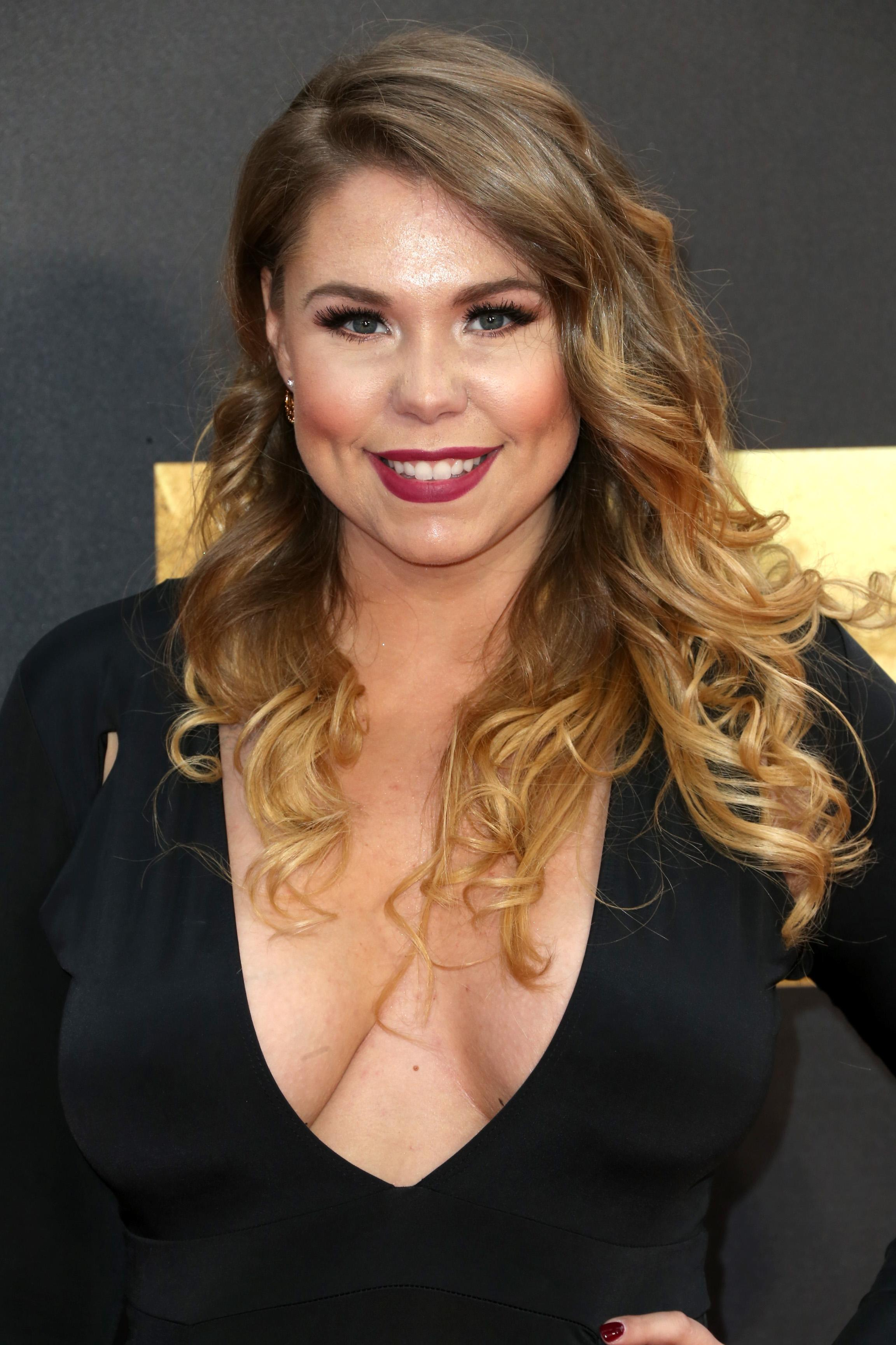 kailyn lowry height