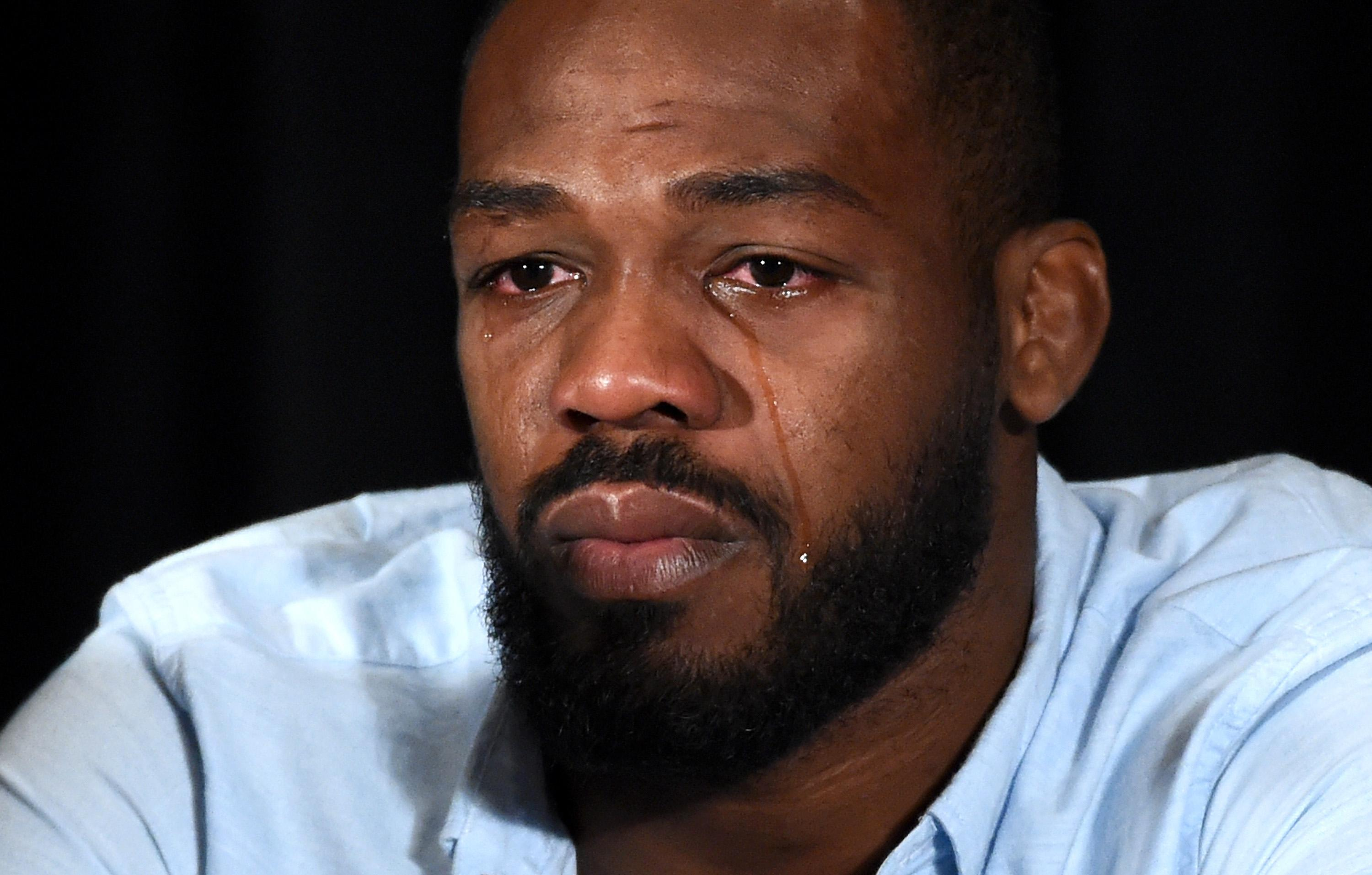 UFC Rumors: Jon Jones Blasts Dana White For False Claims, Seeking Release