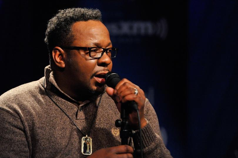bobby Brown Alicia Etheredge baby