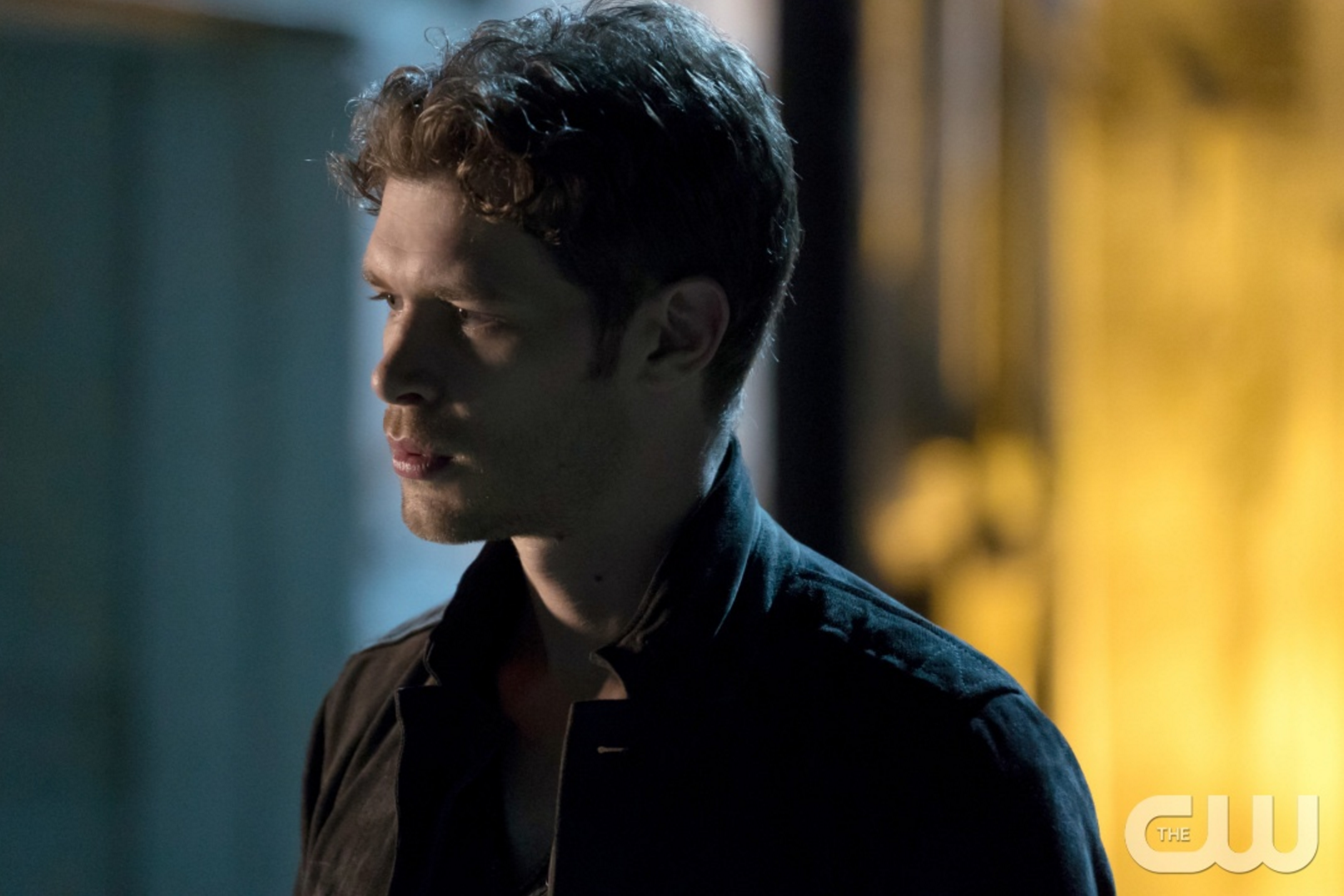 Vampire Diaries final season Klaus