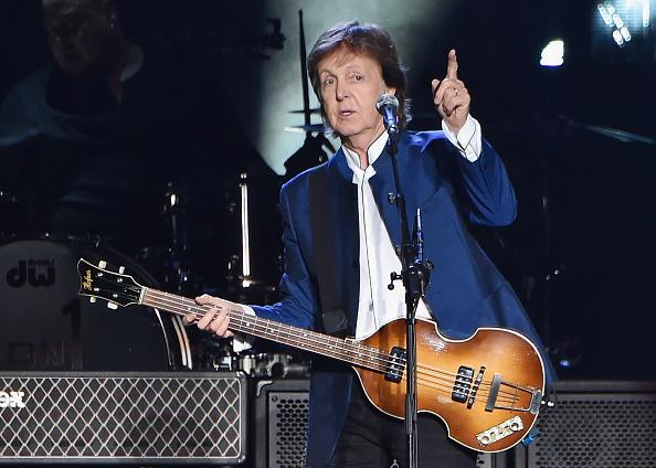 Everything We Know About Paul McCartney 'It's A Wonderful Life' Musical