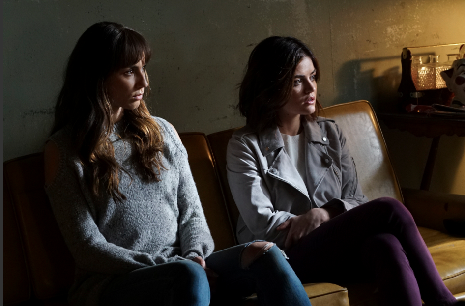 Pretty Little Liars Photos: