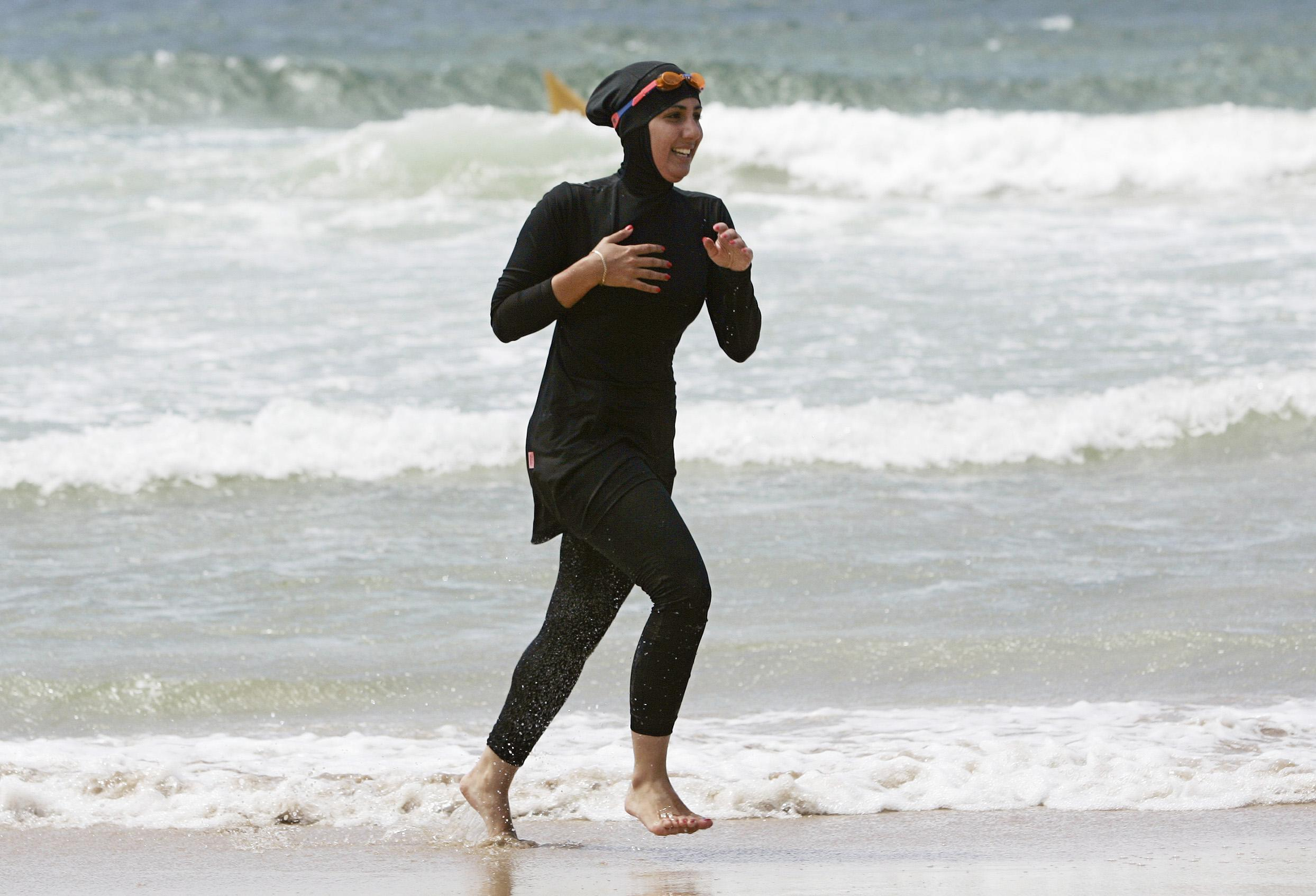 Corsica: Burkini Ban In France Continues After Beach Brawl
