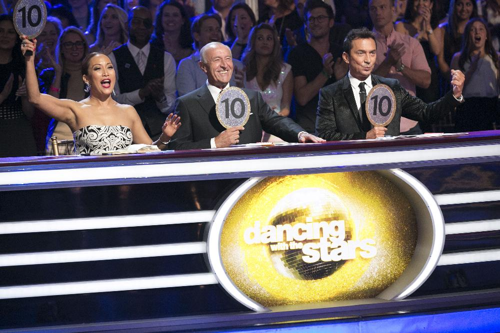 """Dancing With the Stars"" Season 23 Theories"