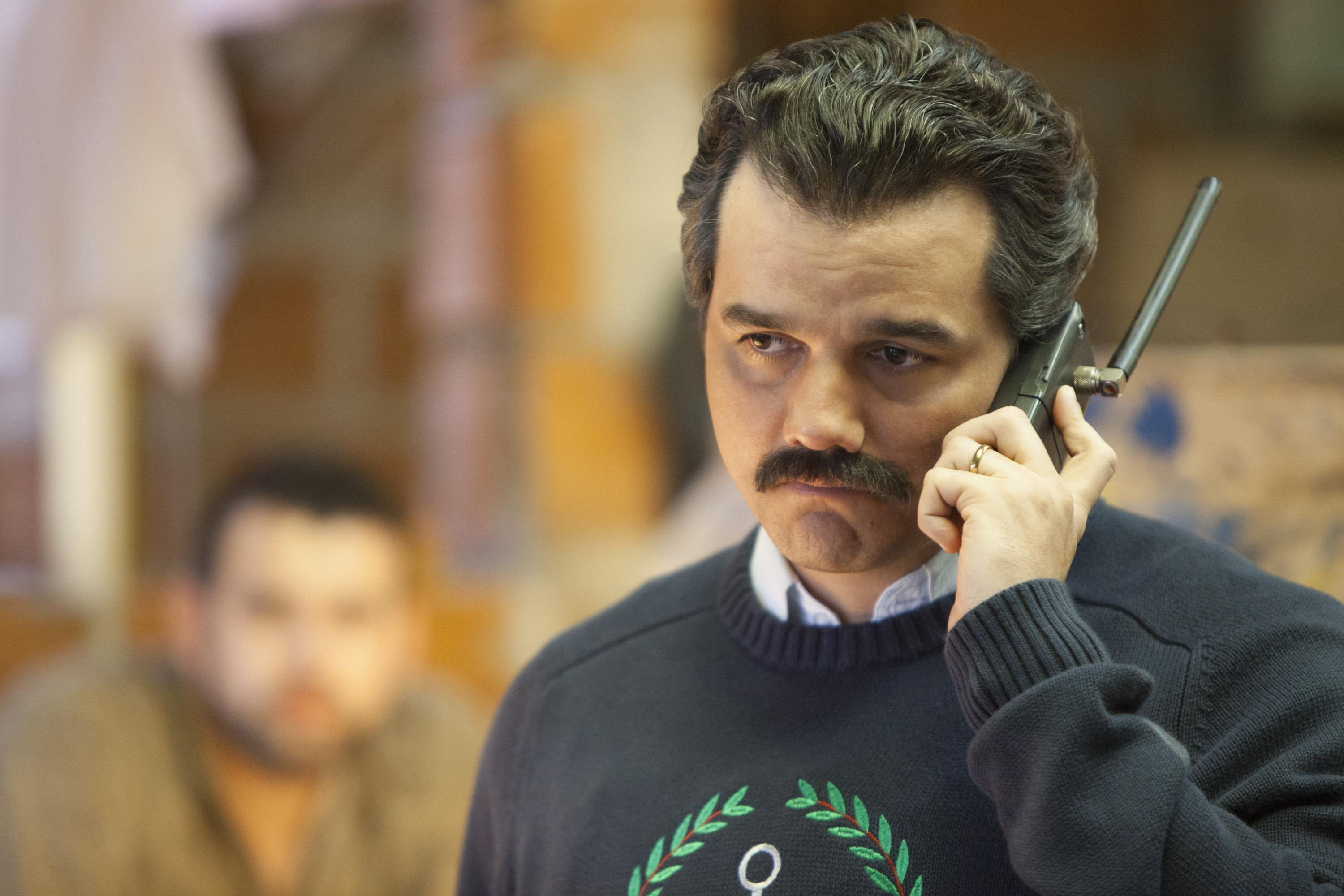 Netflix drug drama 'Narcos' returns for second series