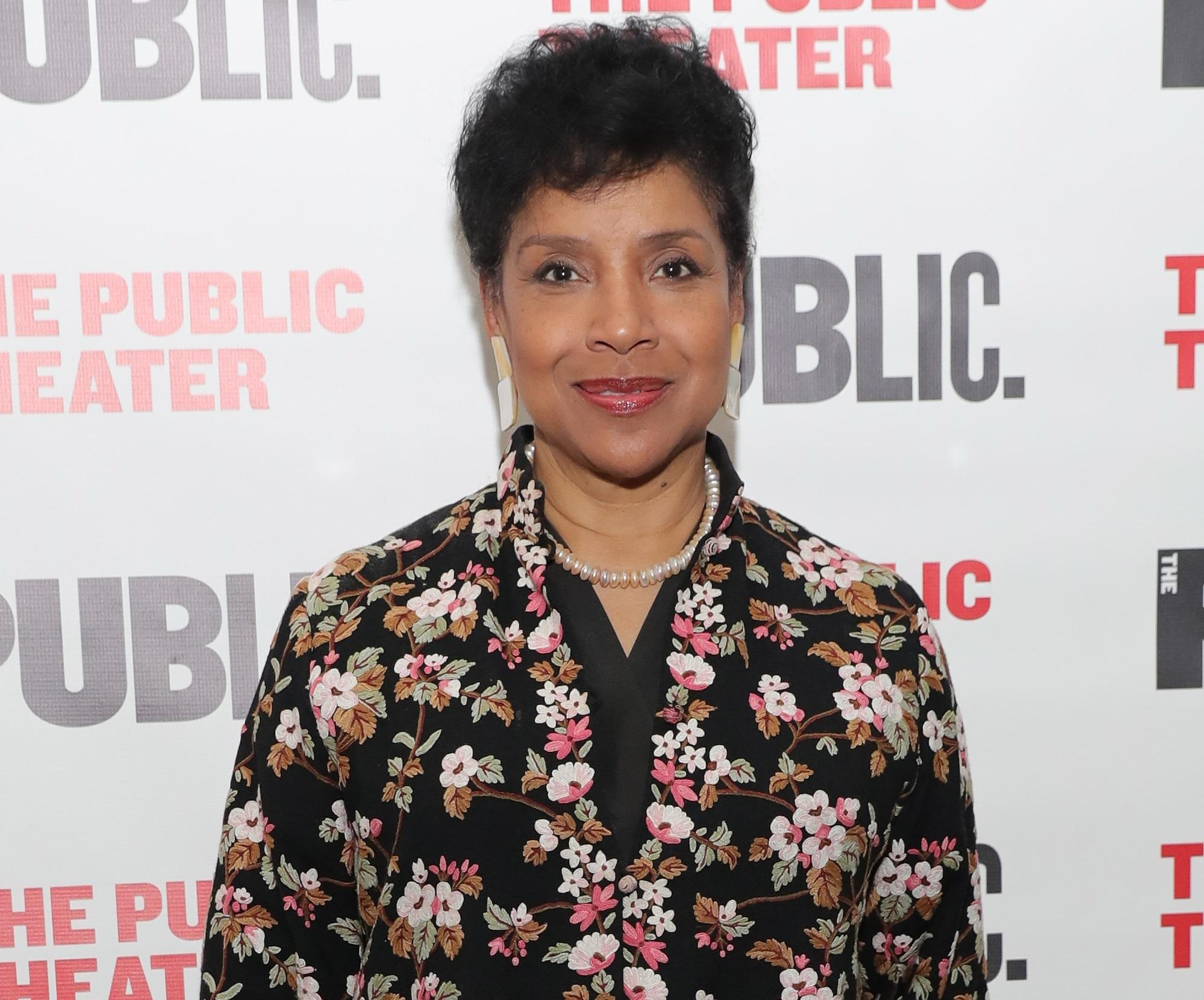 Phylicia Rashad Empire Season 3