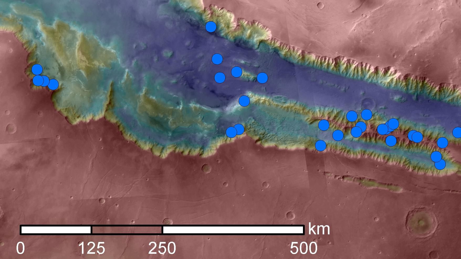 Is-There-Water-On-Mars