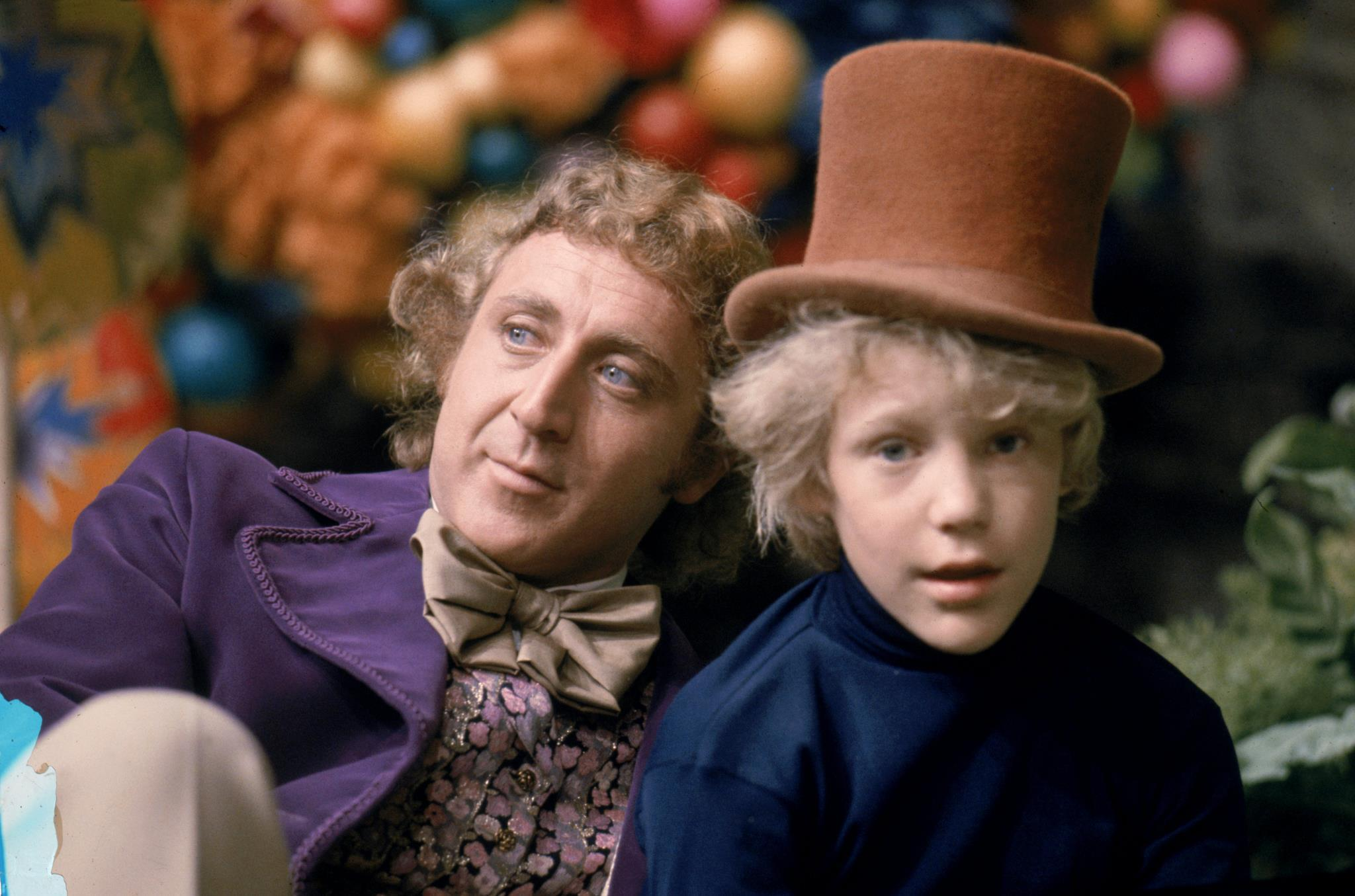 Image result for Willy Wonka Star Denise Nickerson, 62, Dies After Being Taken Off Life Support