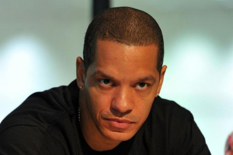 Peter Gunz baby Bronz photo