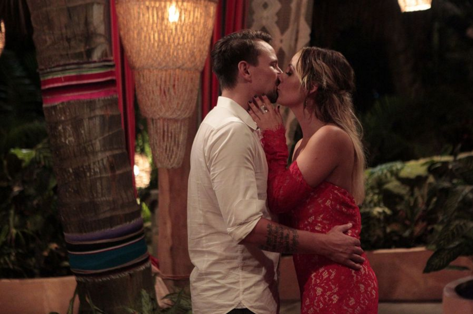 Bachelor in Paradise finale recap: Three rings, one rift